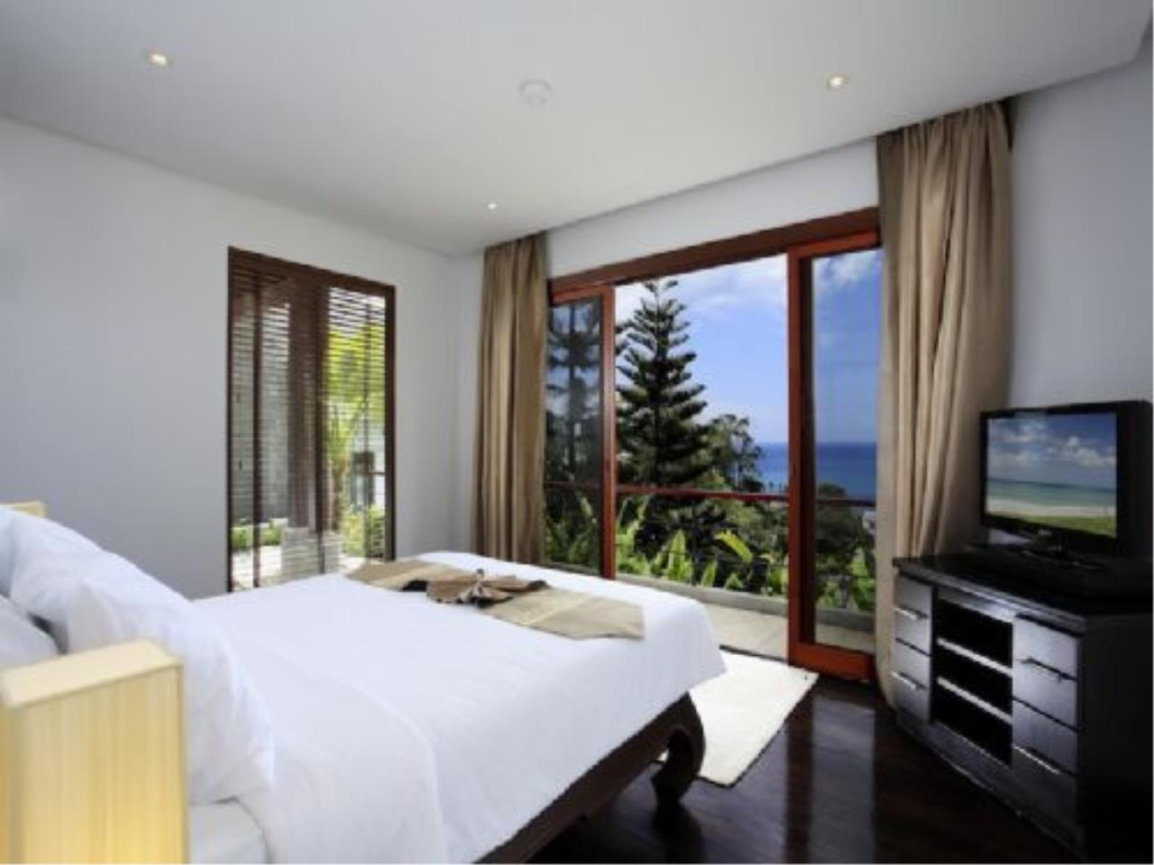 REAL Phuket  Agency's Ayara - Substantial 6-Bedroom Sea View Villa on Surin Hill 40