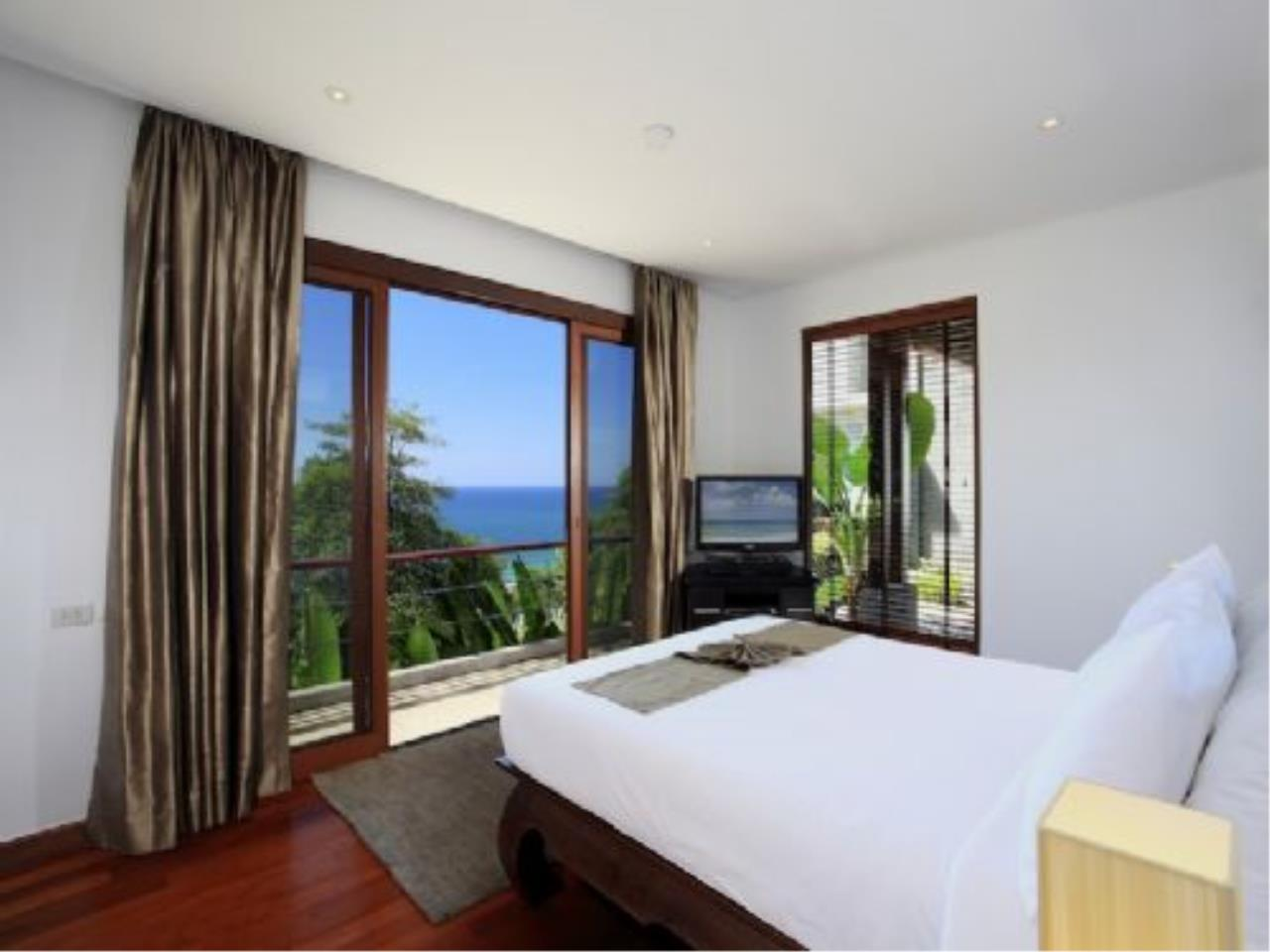 REAL Phuket  Agency's Ayara - Substantial 6-Bedroom Sea View Villa on Surin Hill 43