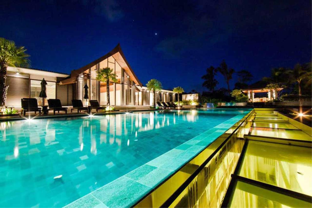 REAL Phuket  Agency's The Ultimate Luxury - 9-Bedroom Beachfront Villa at Cape Yamu 25