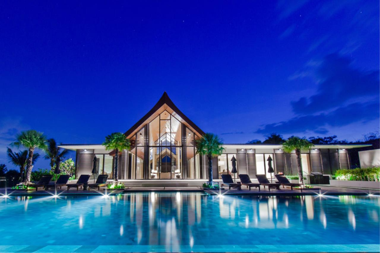 REAL Phuket  Agency's The Ultimate Luxury - 9-Bedroom Beachfront Villa at Cape Yamu 2