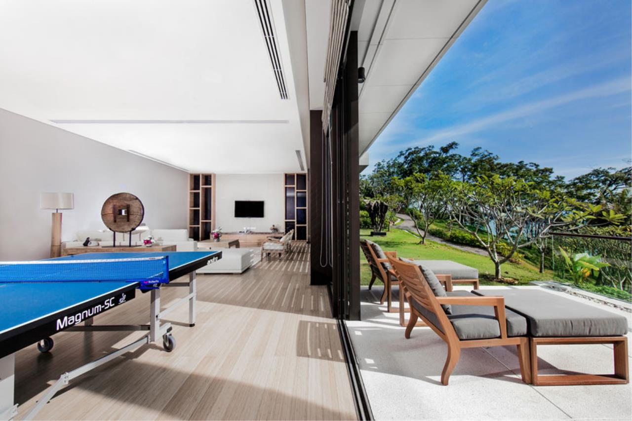 REAL Phuket  Agency's The Ultimate Luxury - 9-Bedroom Beachfront Villa at Cape Yamu 4
