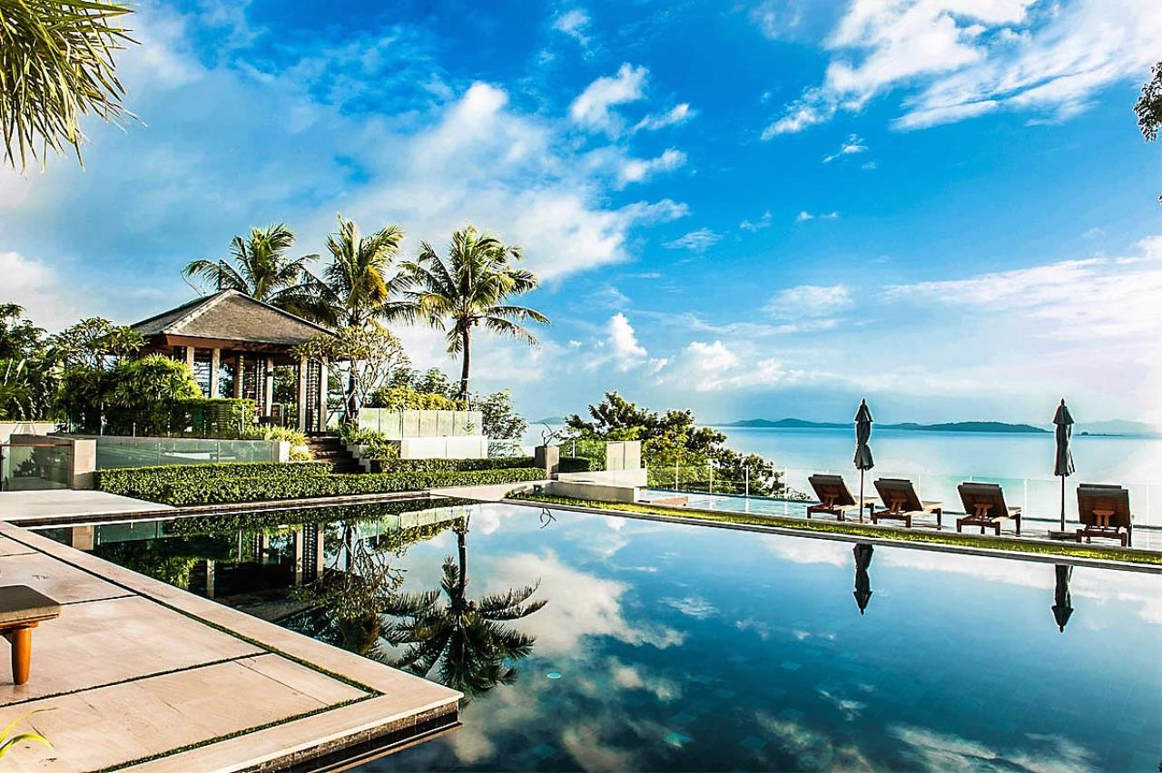 REAL Phuket  Agency's The Ultimate Luxury - 9-Bedroom Beachfront Villa at Cape Yamu 38