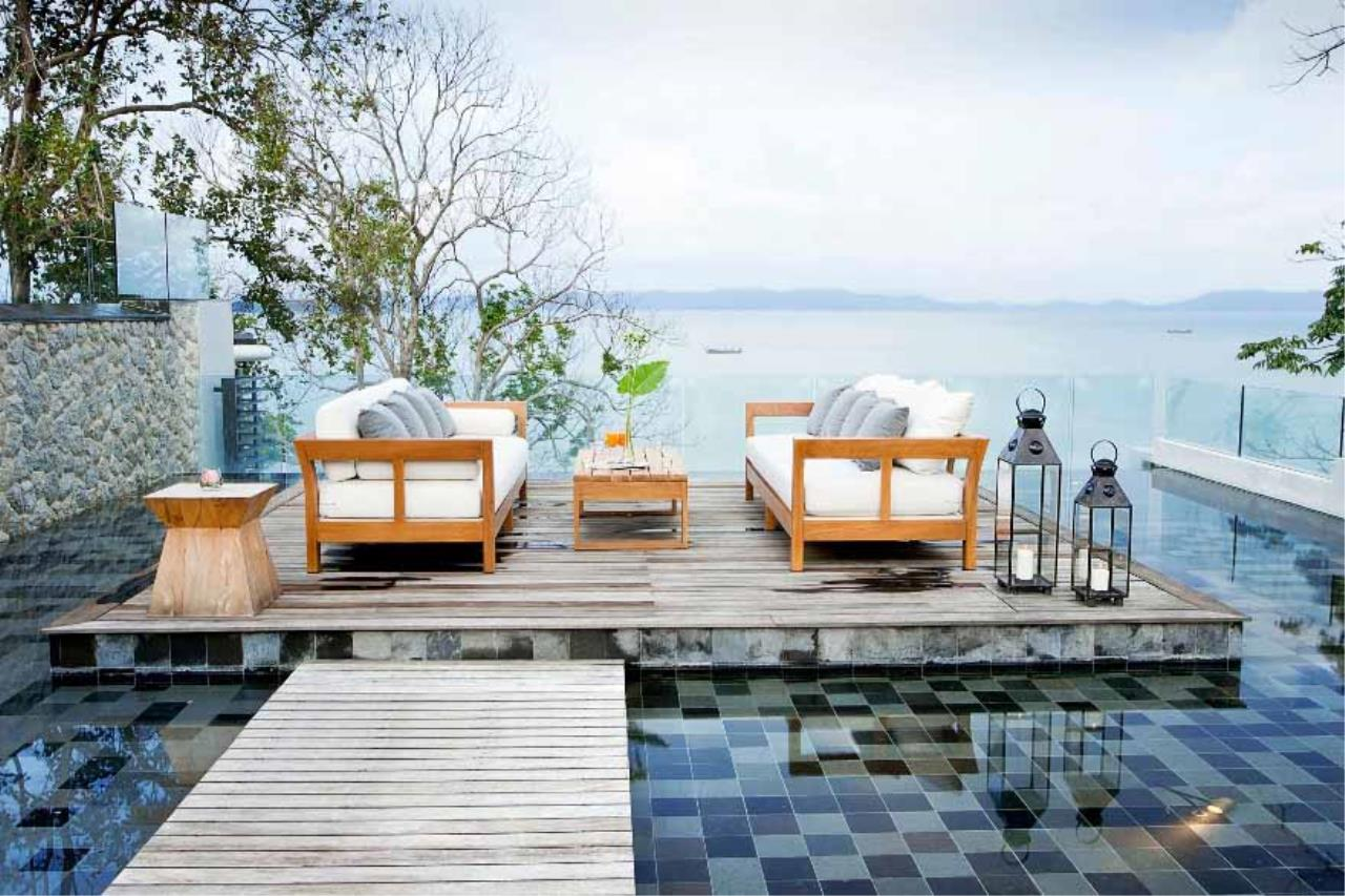 REAL Phuket  Agency's The Ultimate Luxury - 9-Bedroom Beachfront Villa at Cape Yamu 36