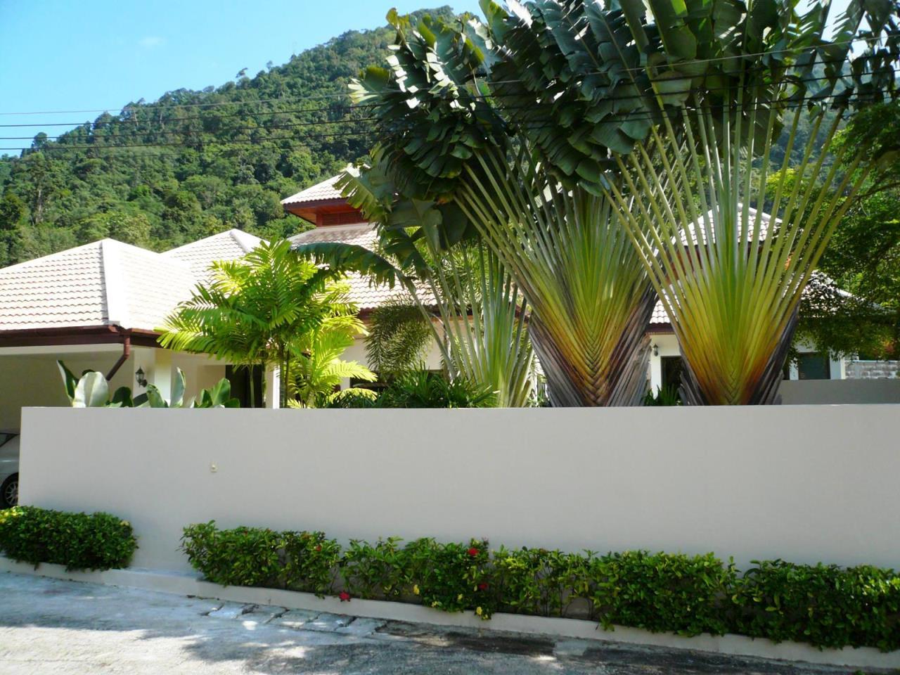 REAL Phuket  Agency's Kiri Estate - 3-Bedroom Pool Villa in Kamala 15
