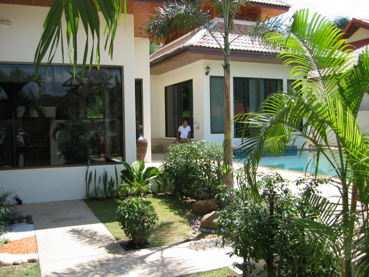 REAL Phuket  Agency's Kiri Estate - 3-Bedroom Pool Villa in Kamala 2