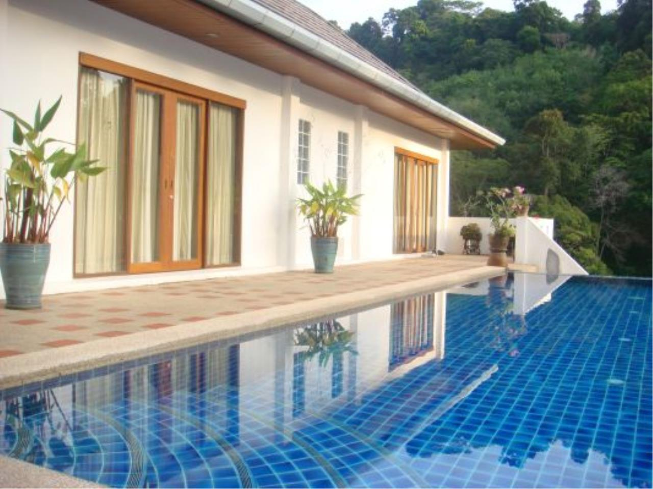 REAL Phuket  Agency's Eagles Nest - Awesome 4-Bedroom Pool Villa in Kathu 2