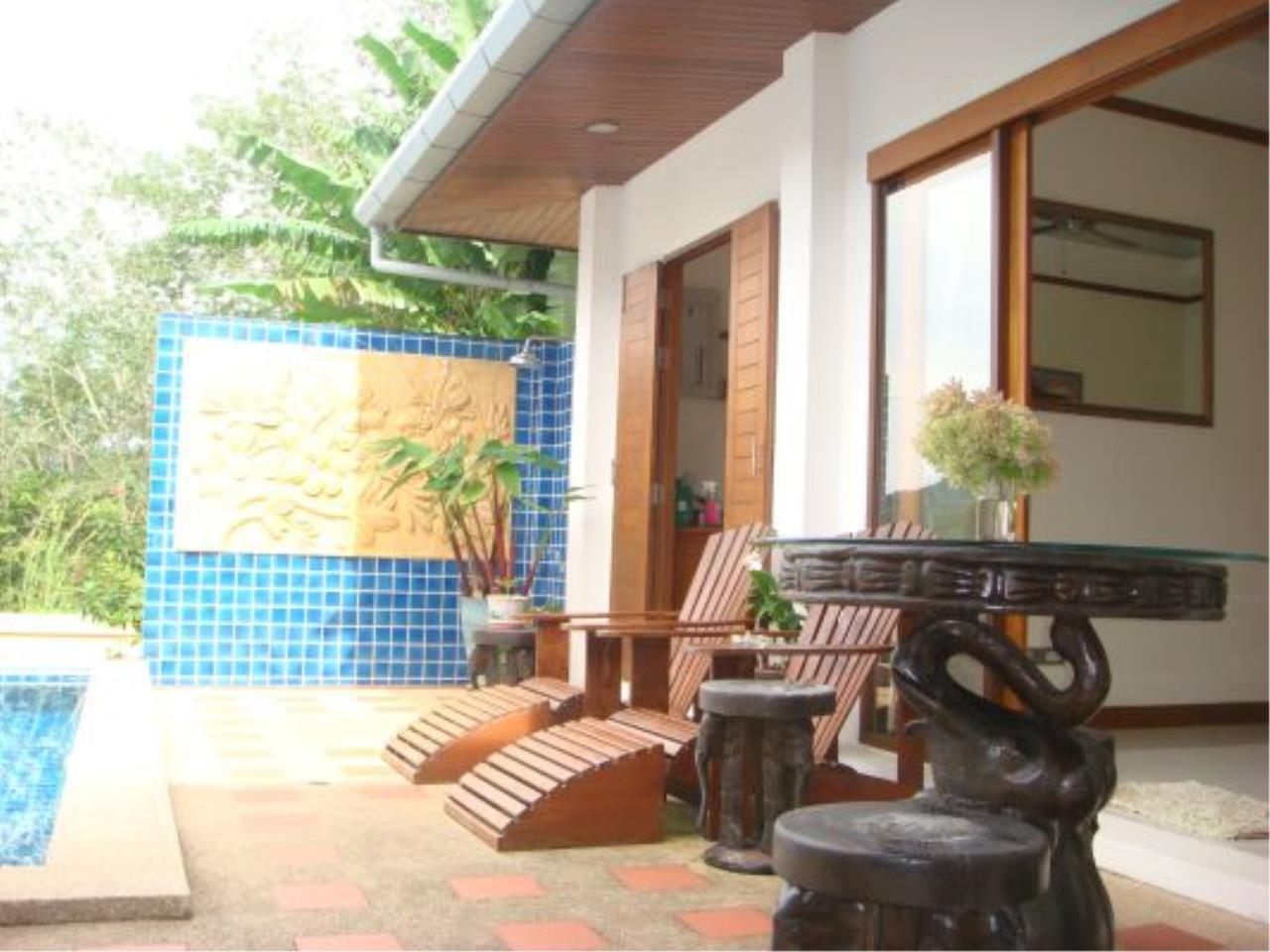 REAL Phuket  Agency's Eagles Nest - Awesome 4-Bedroom Pool Villa in Kathu 12