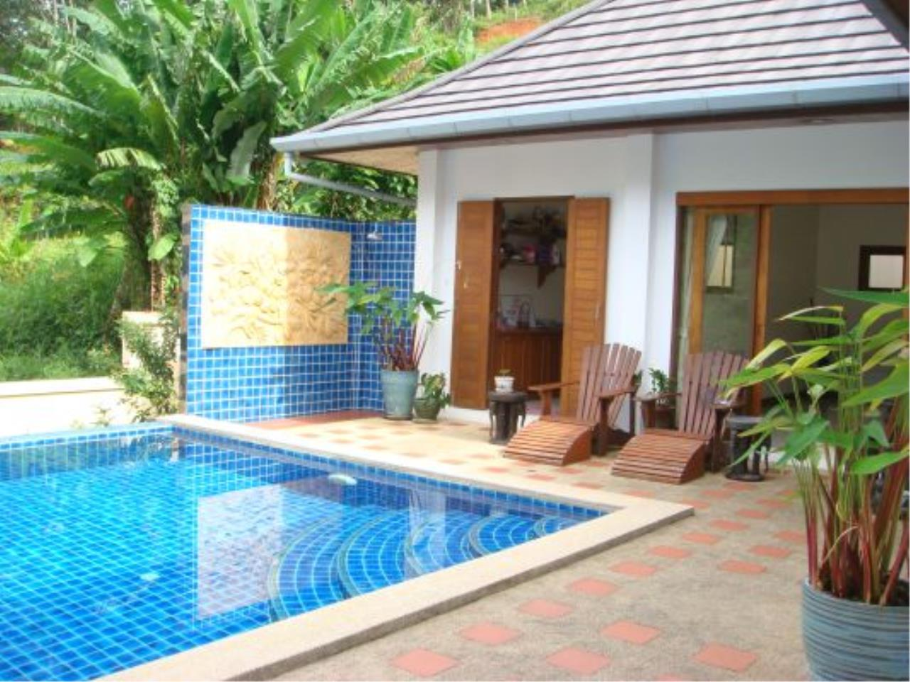REAL Phuket  Agency's Eagles Nest - Awesome 4-Bedroom Pool Villa in Kathu 14