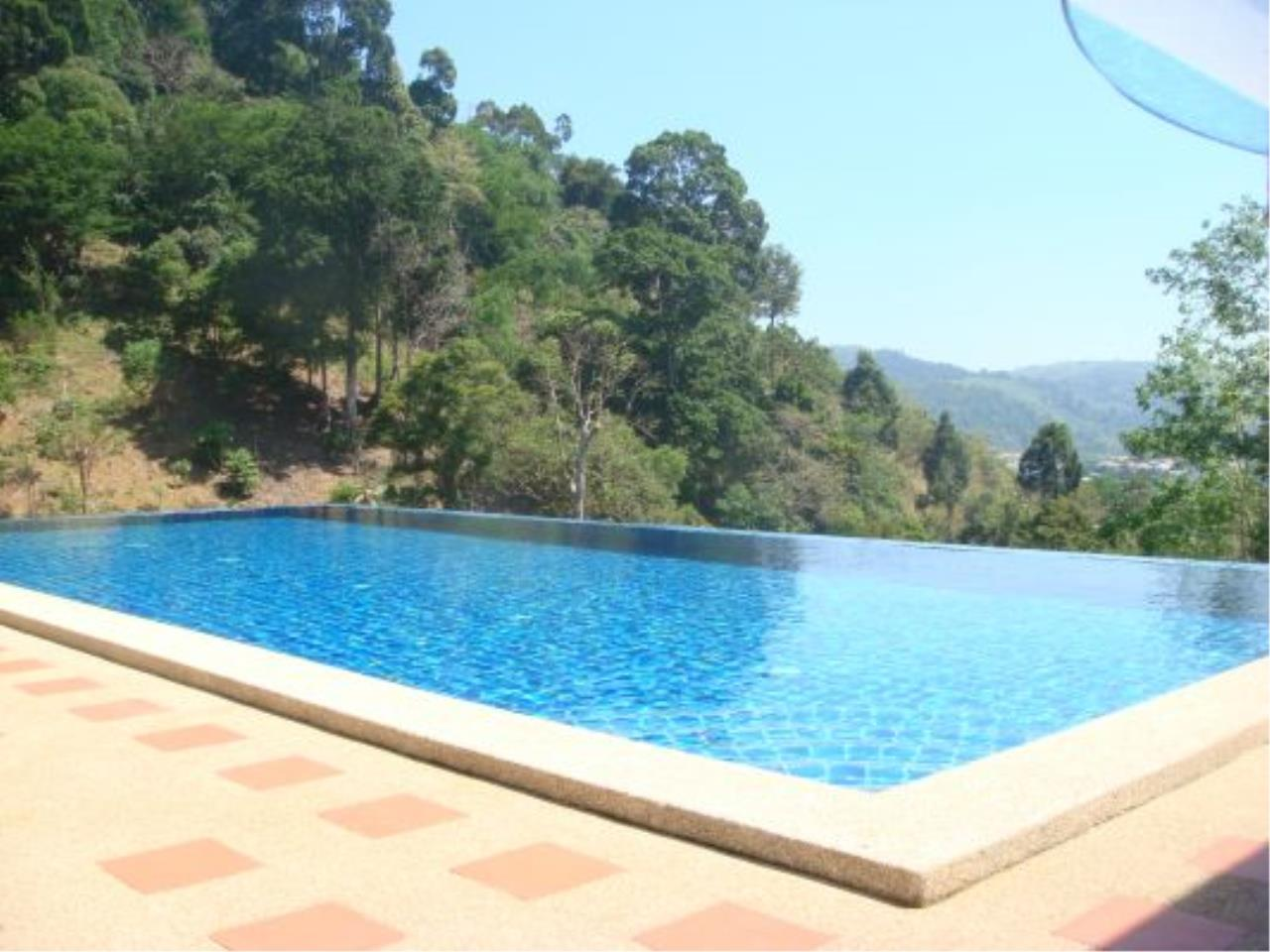 REAL Phuket  Agency's Eagles Nest - Awesome 4-Bedroom Pool Villa in Kathu 17