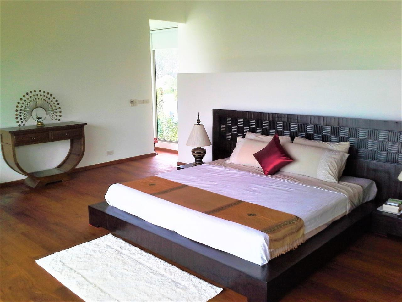 REAL Phuket  Agency's Layan Hills Estate - Superb Modern 5-Bedroom Pool Villa in Cherngtalay 25