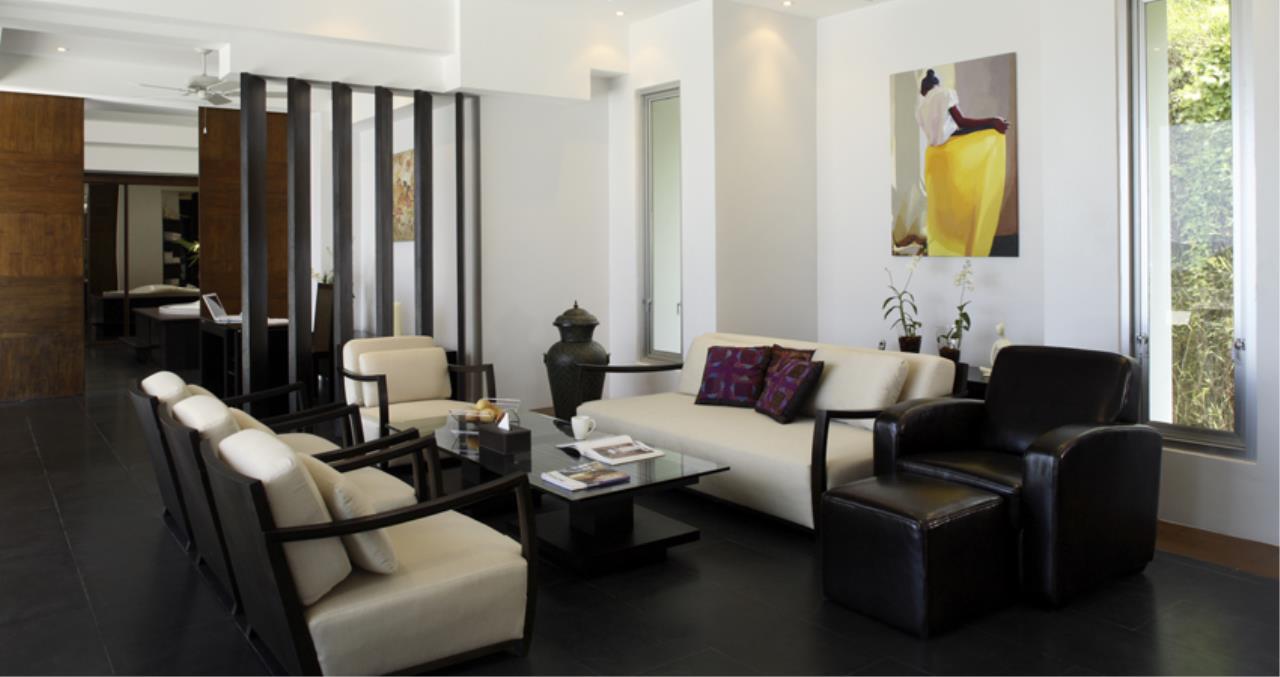 REAL Phuket  Agency's Superb 4-Bedroom Pool Villa Overlooking Layan Beach 5