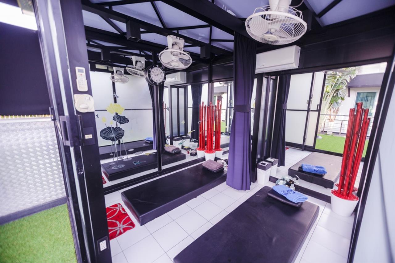 REAL Phuket  Agency's The Club Residence - 7-Bedroom Designer Pool Villa with Sea View Terrace in Saiyuan 57