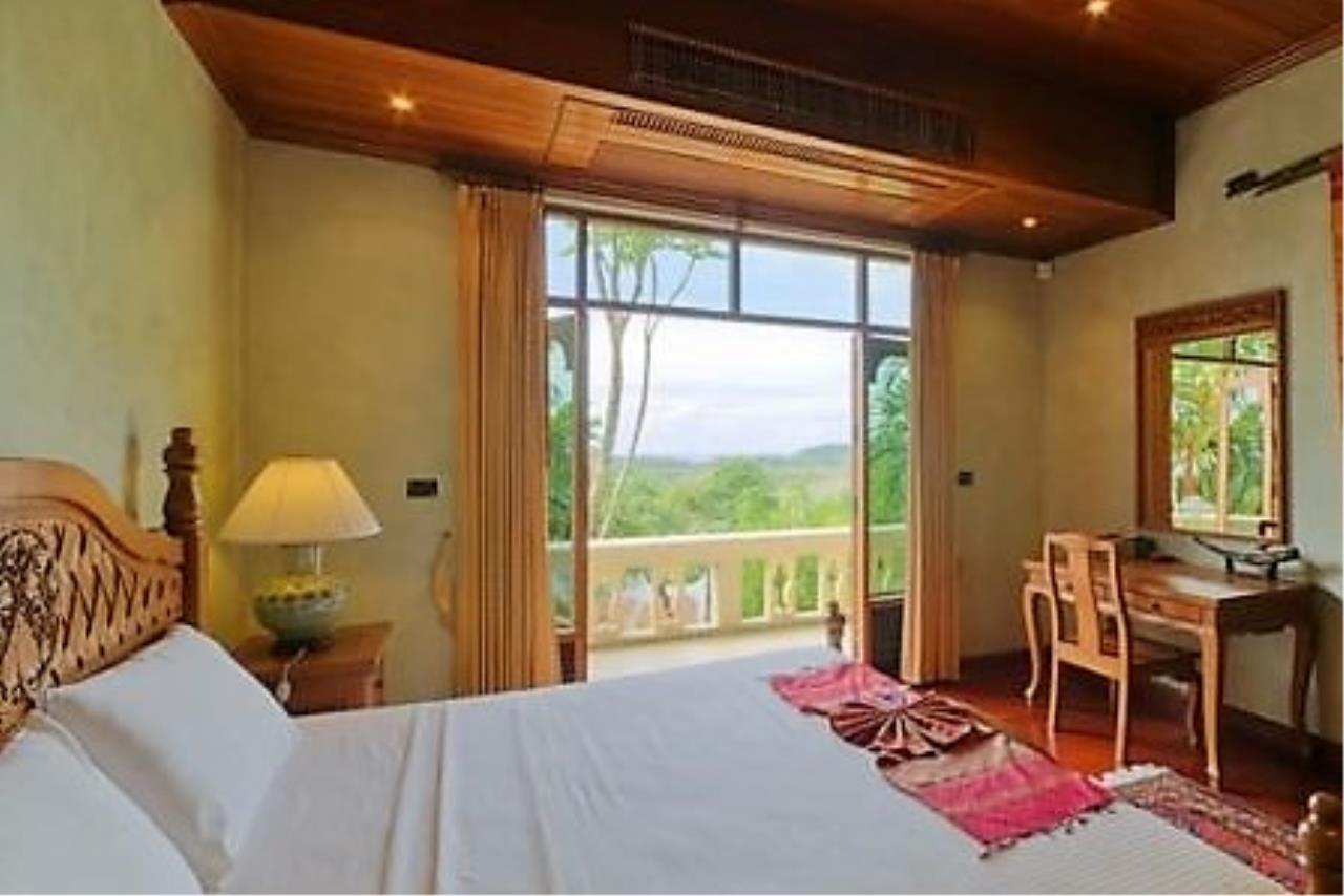 REAL Phuket  Agency's Vichuda Hills - Magnificent 4-Bedroom Private Pool Villa on Layan Hillside 7
