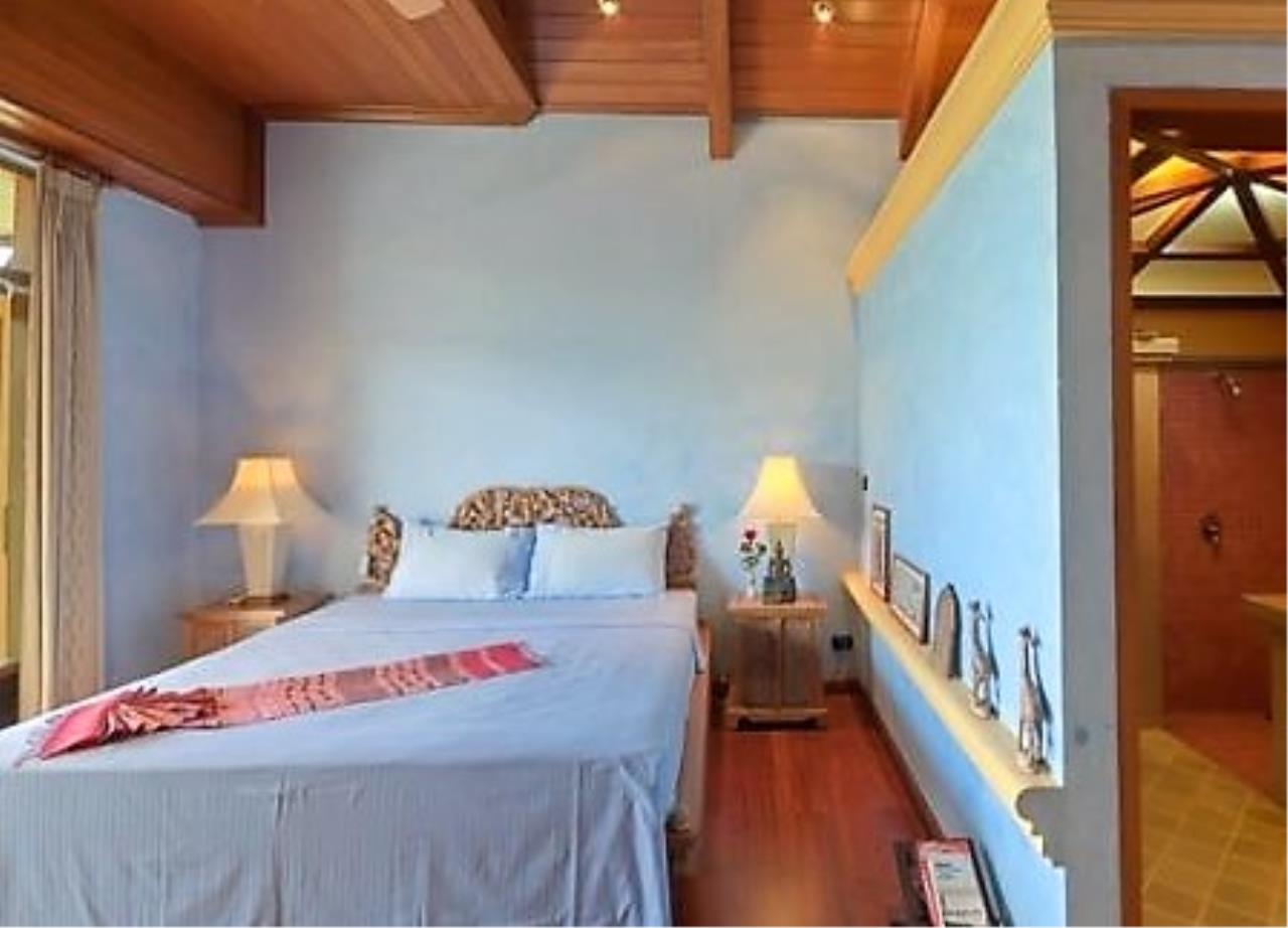 REAL Phuket  Agency's Vichuda Hills - Magnificent 4-Bedroom Private Pool Villa on Layan Hillside 8