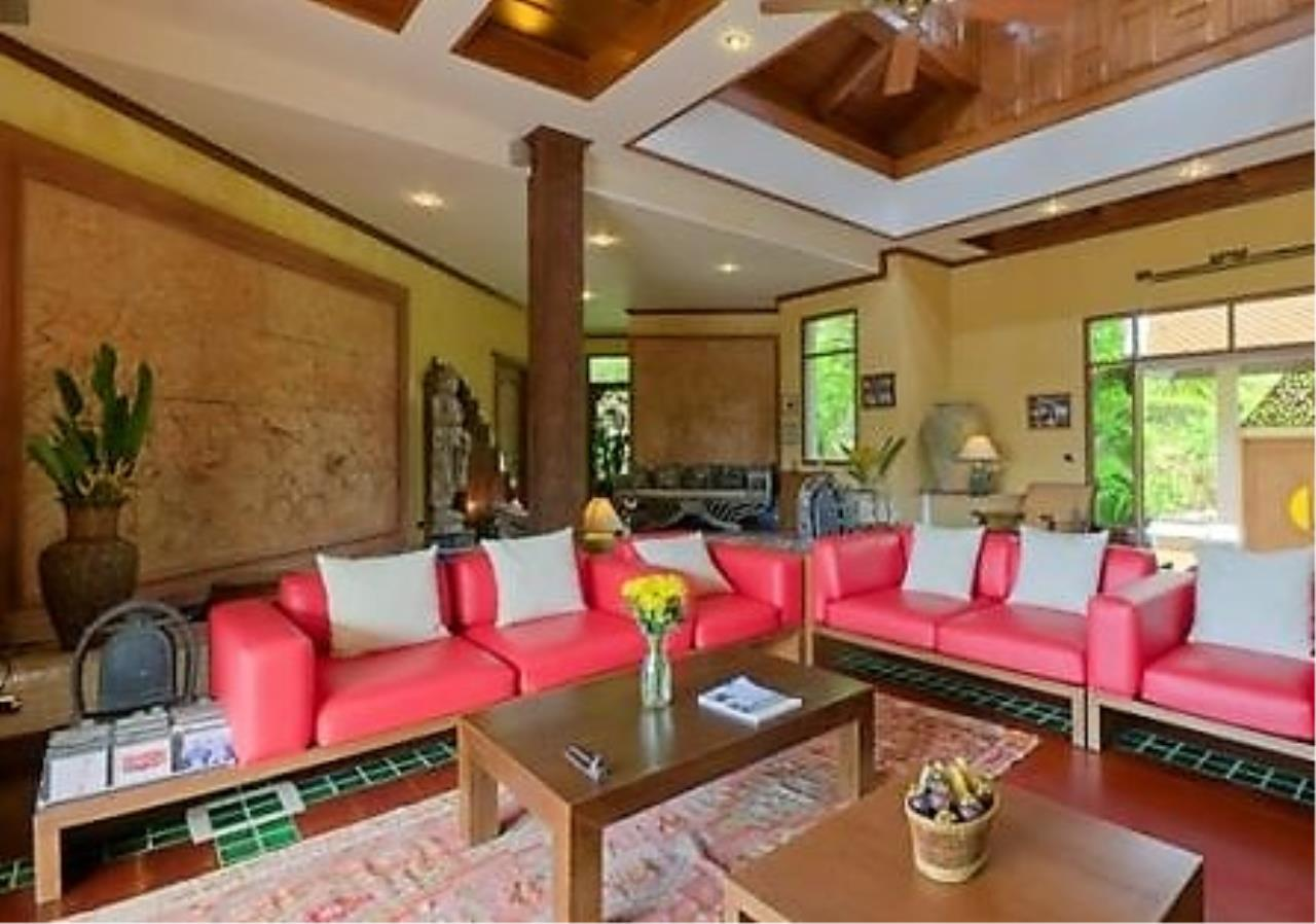 REAL Phuket  Agency's Vichuda Hills - Magnificent 4-Bedroom Private Pool Villa on Layan Hillside 14