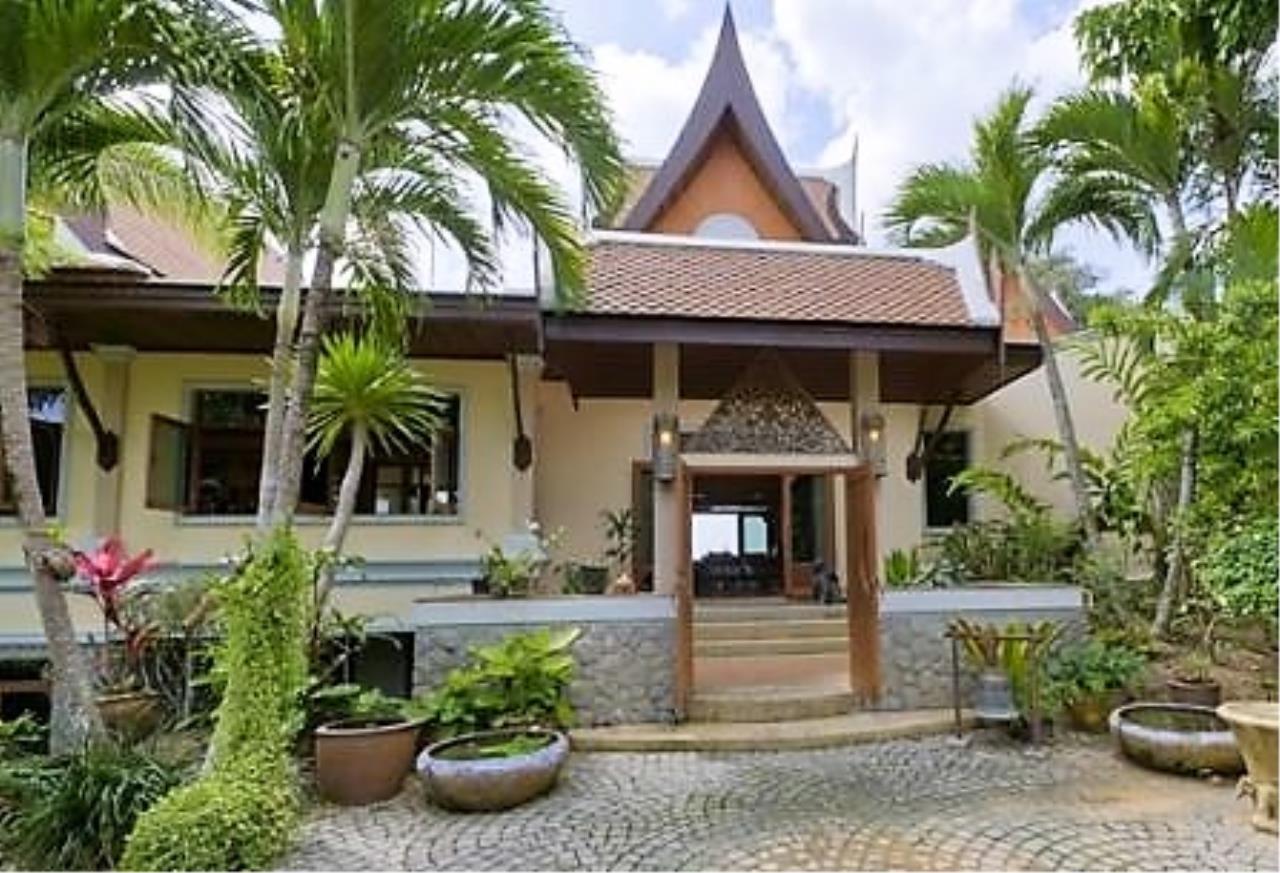 REAL Phuket  Agency's Vichuda Hills - Magnificent 4-Bedroom Private Pool Villa on Layan Hillside 17