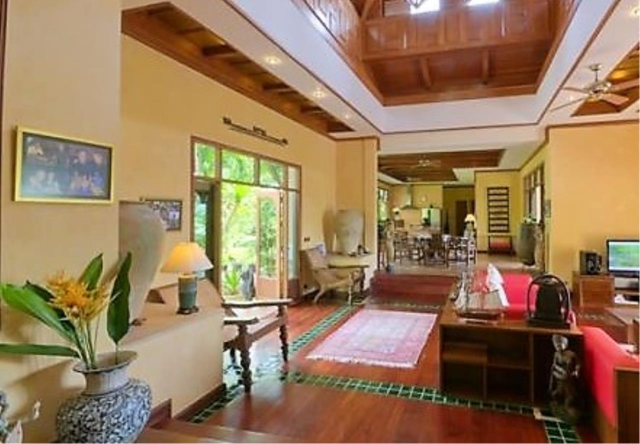 REAL Phuket  Agency's Vichuda Hills - Magnificent 4-Bedroom Private Pool Villa on Layan Hillside 20