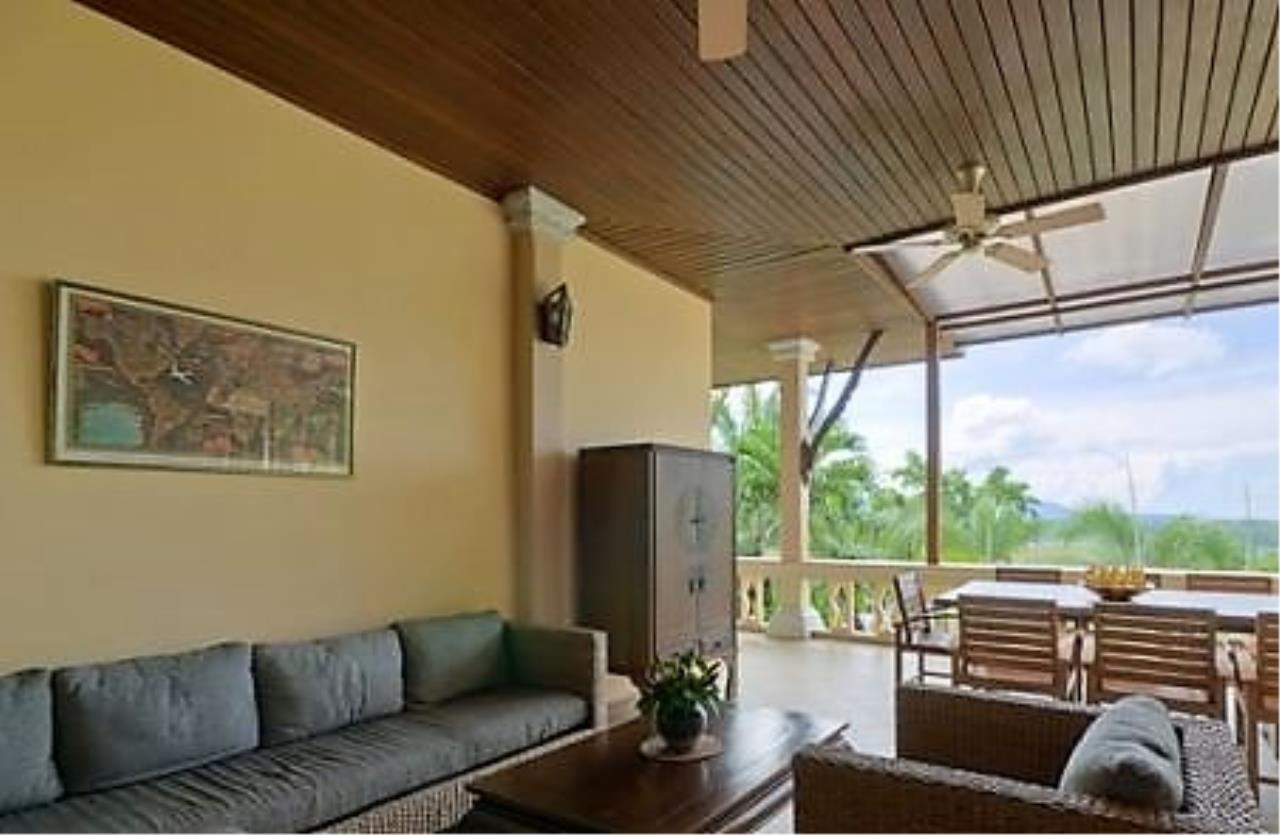 REAL Phuket  Agency's Vichuda Hills - Magnificent 4-Bedroom Private Pool Villa on Layan Hillside 21