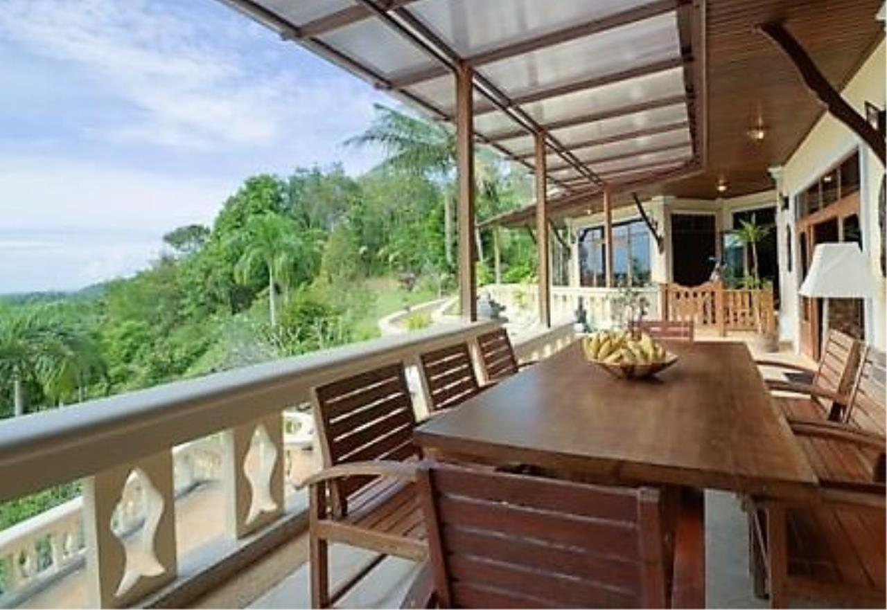 REAL Phuket  Agency's Vichuda Hills - Magnificent 4-Bedroom Private Pool Villa on Layan Hillside 22