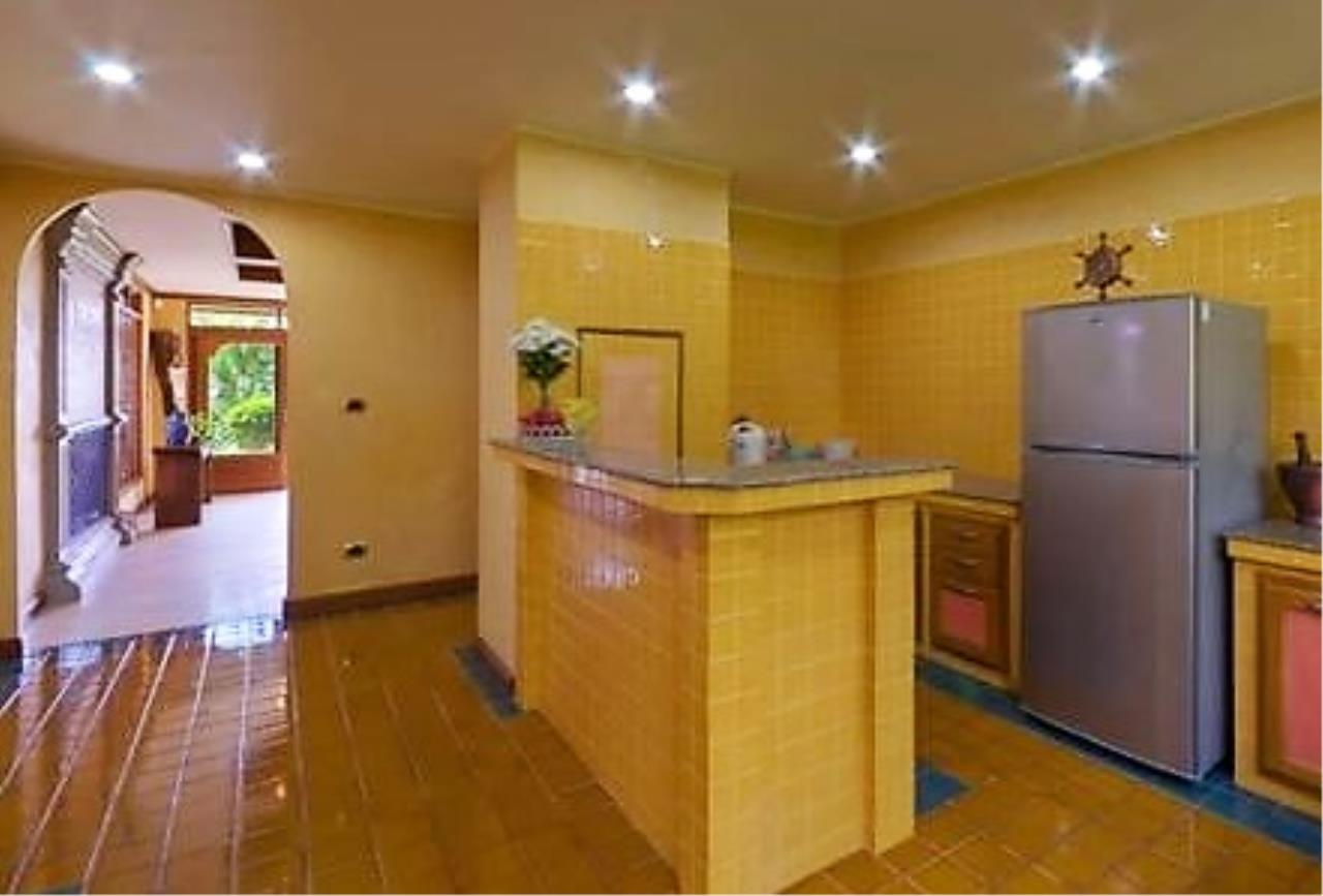 REAL Phuket  Agency's Vichuda Hills - Magnificent 4-Bedroom Private Pool Villa on Layan Hillside 25