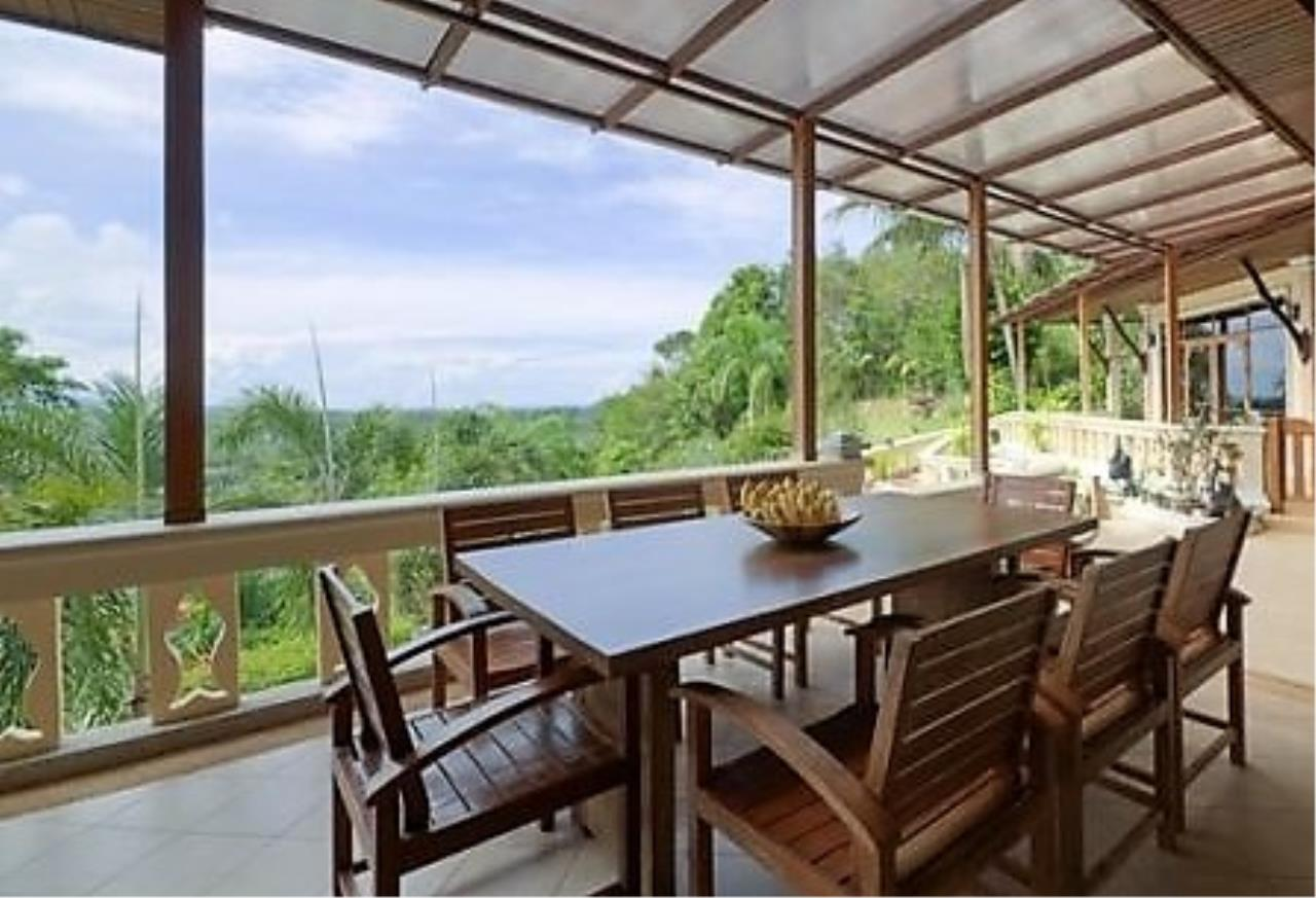 REAL Phuket  Agency's Vichuda Hills - Magnificent 4-Bedroom Private Pool Villa on Layan Hillside 27