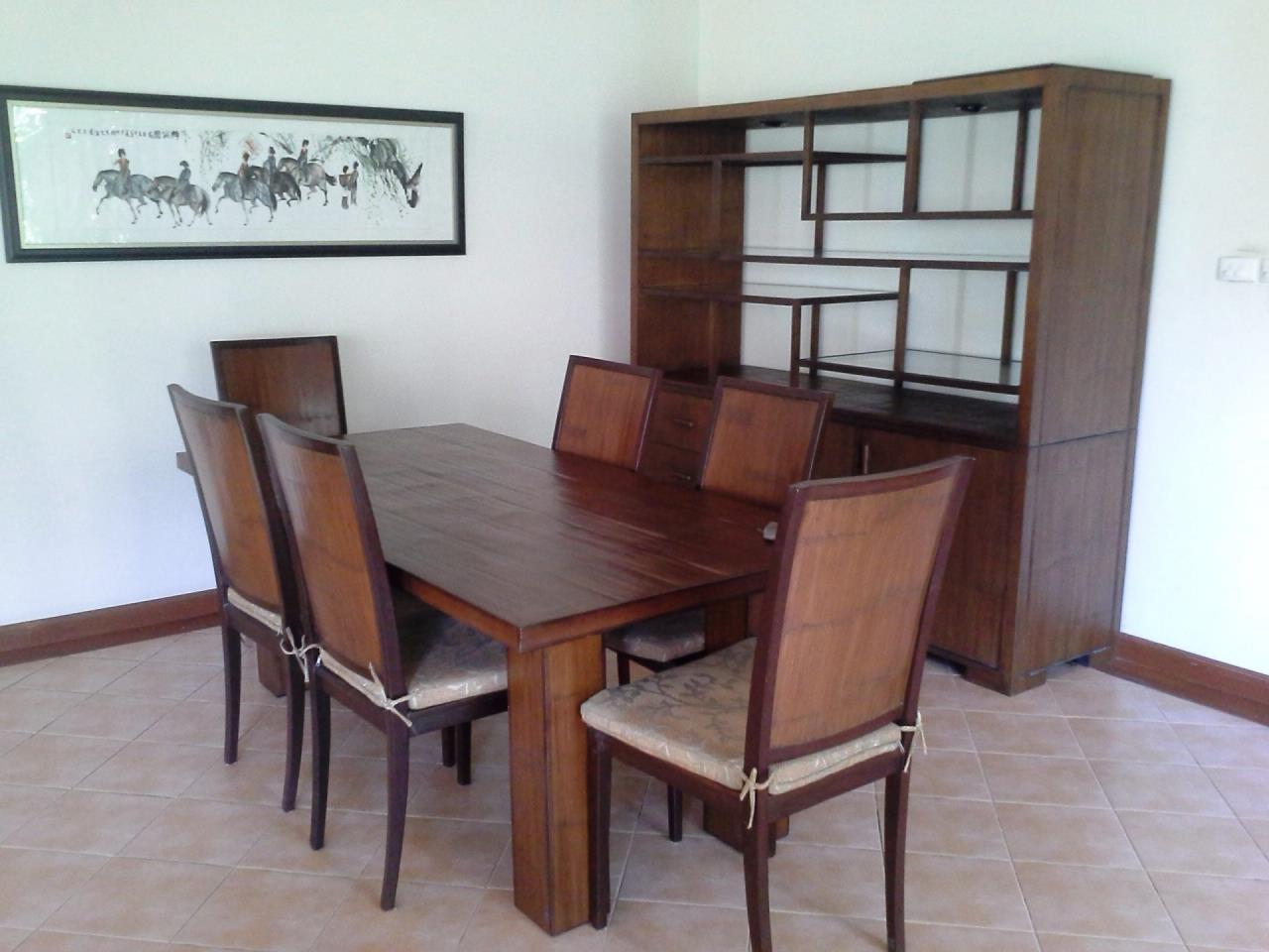REAL Phuket  Agency's Laguna Fairway - 4-Bedroom Pool Villa Overlooking Laguna Golf Course 10