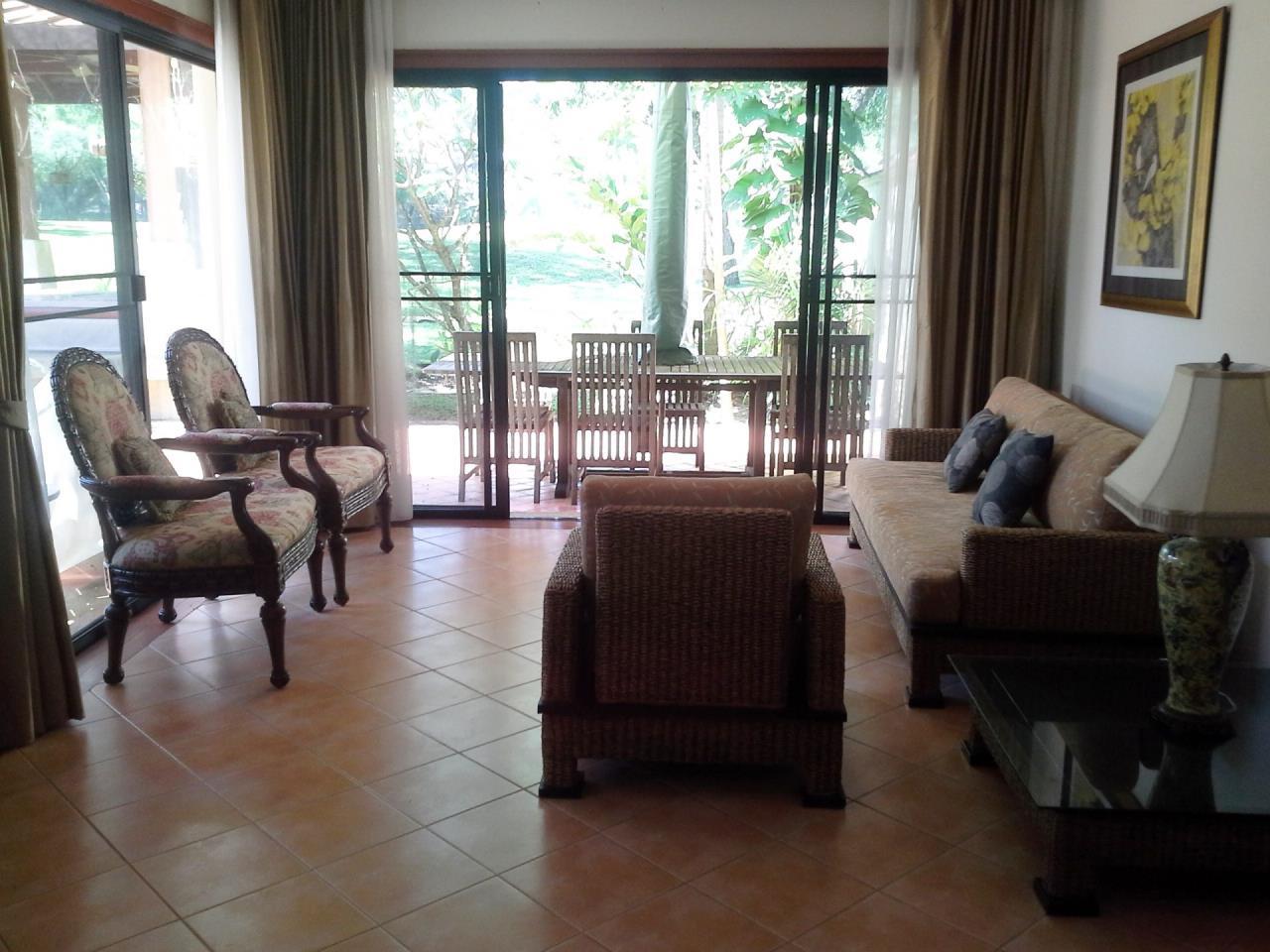 REAL Phuket  Agency's Laguna Fairway - 4-Bedroom Pool Villa Overlooking Laguna Golf Course 11
