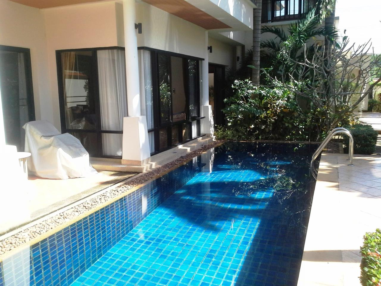 REAL Phuket  Agency's Laguna Fairway - 4-Bedroom Pool Villa Overlooking Laguna Golf Course 1