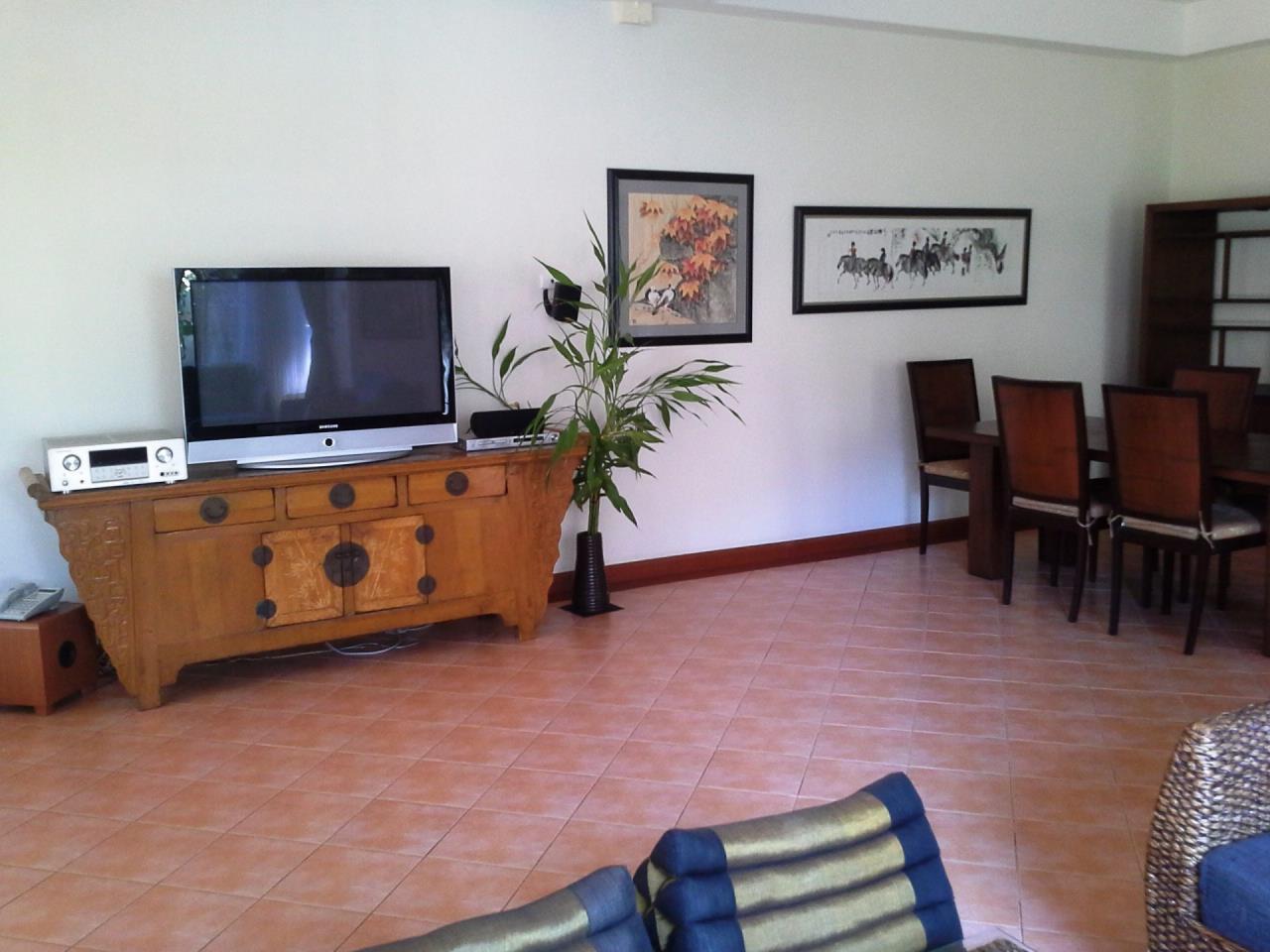REAL Phuket  Agency's Laguna Fairway - 4-Bedroom Pool Villa Overlooking Laguna Golf Course 18