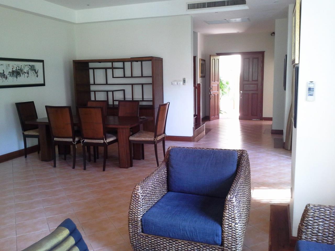 REAL Phuket  Agency's Laguna Fairway - 4-Bedroom Pool Villa Overlooking Laguna Golf Course 19