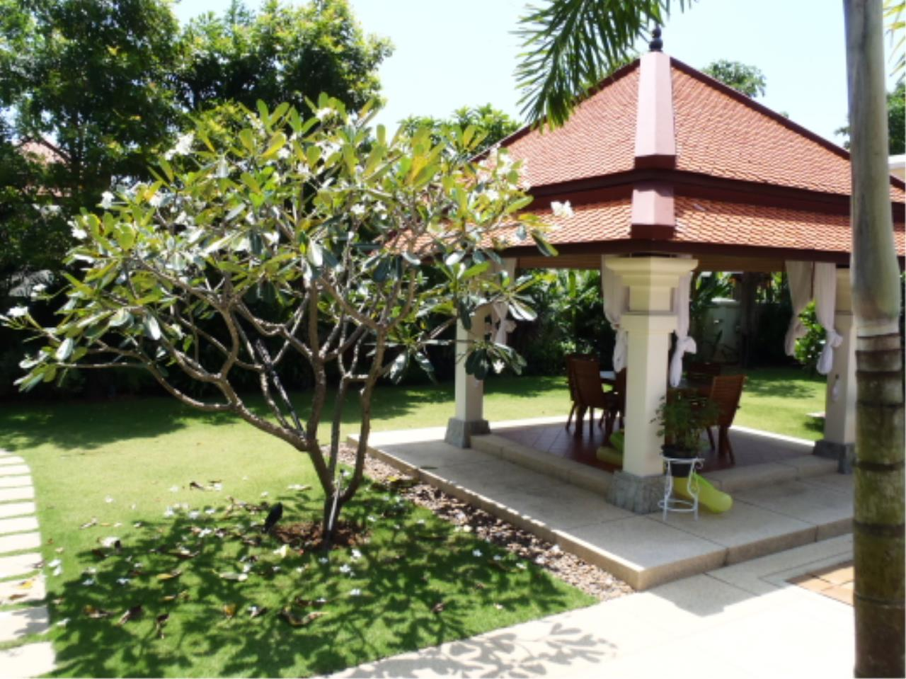REAL Phuket  Agency's Sai Taan - Luxury Private Pool Villa 4 Bedroom near Bang Tao Beach 7