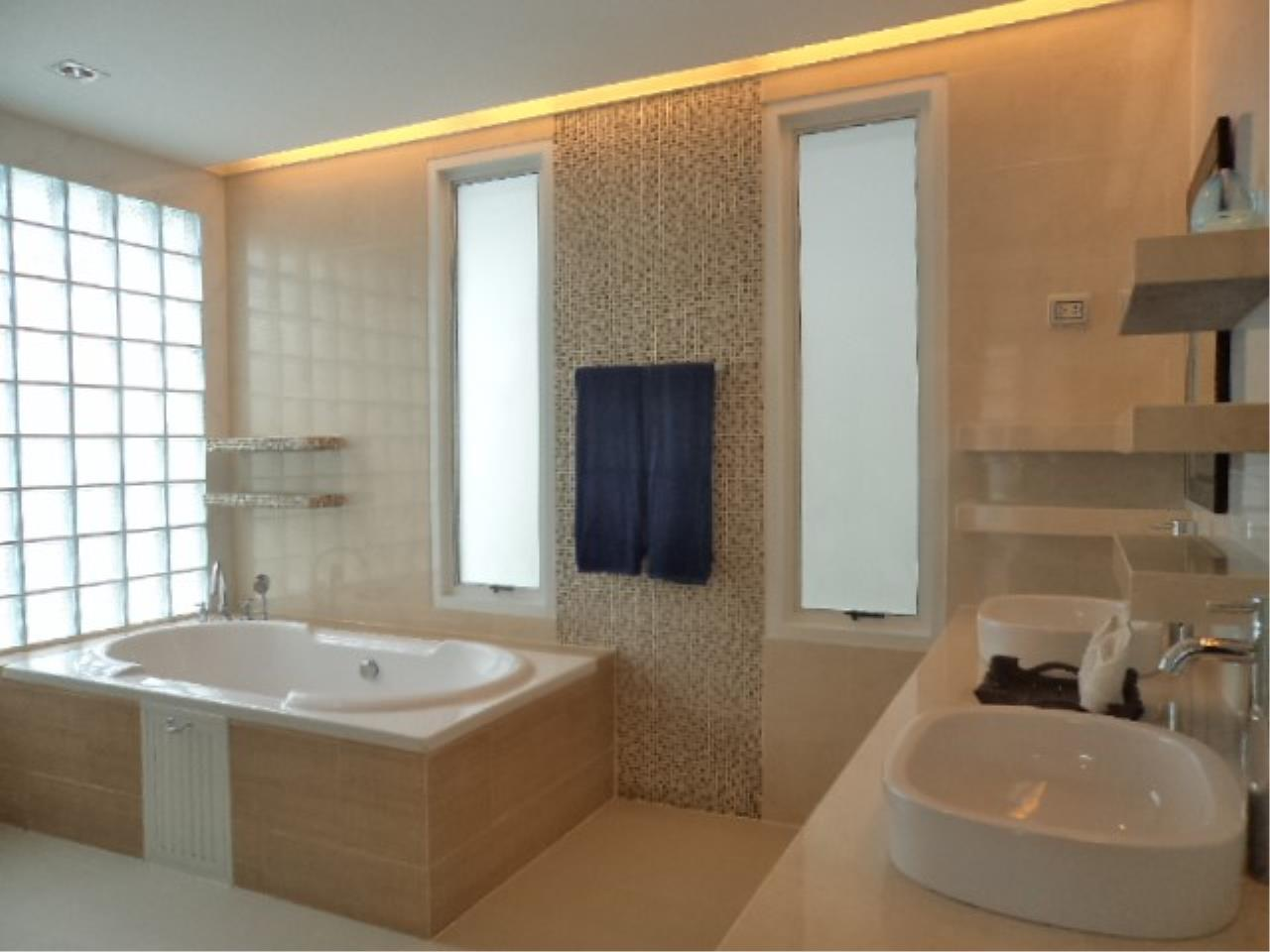 REAL Phuket  Agency's Kamala Paradise - Chic 3-Bedroom Private Pool Villa in Kamala 3