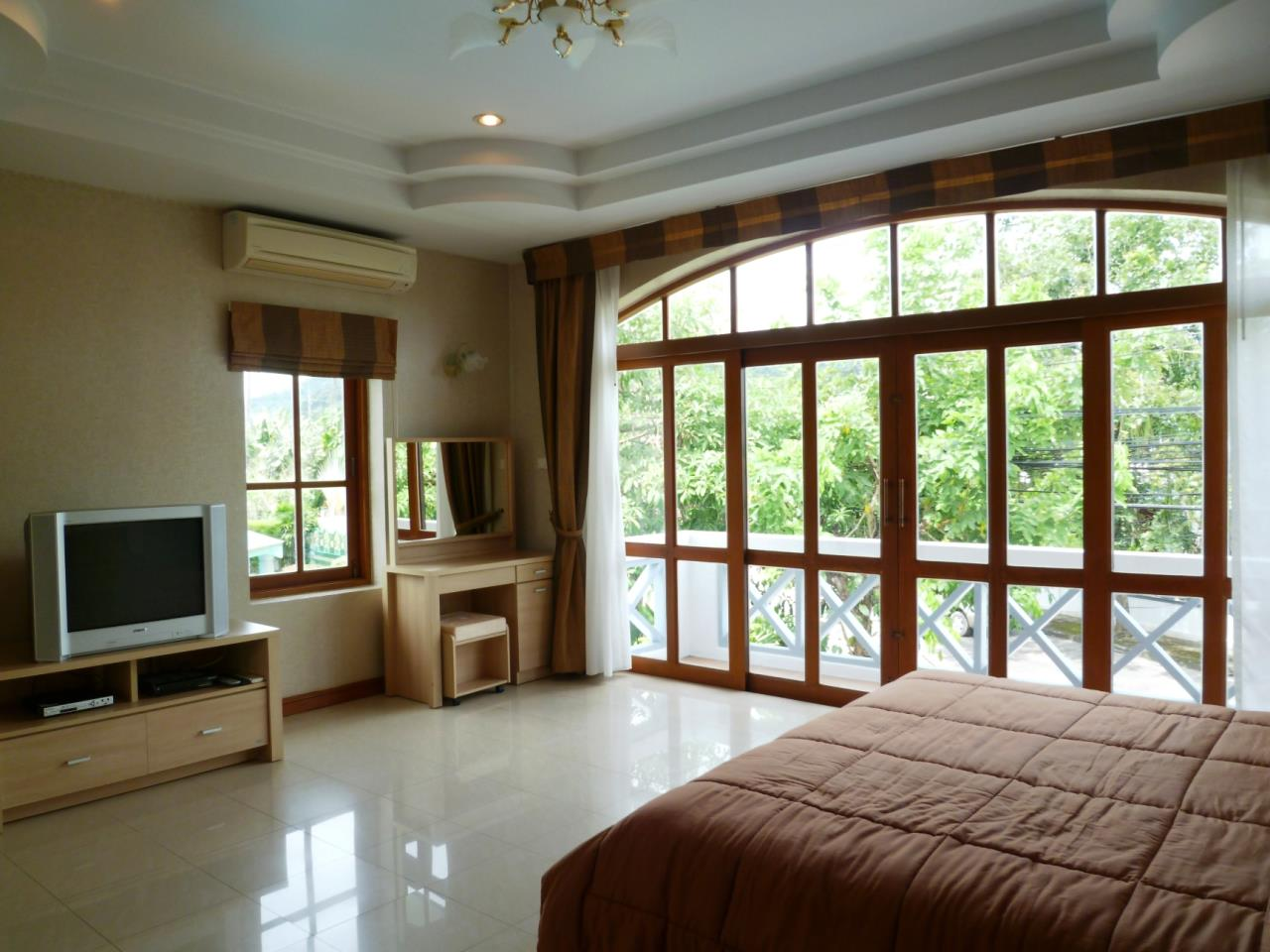 REAL Phuket  Agency's PRICE CUT - Nice 3-Bedroom Pool Villa in Kathu 5