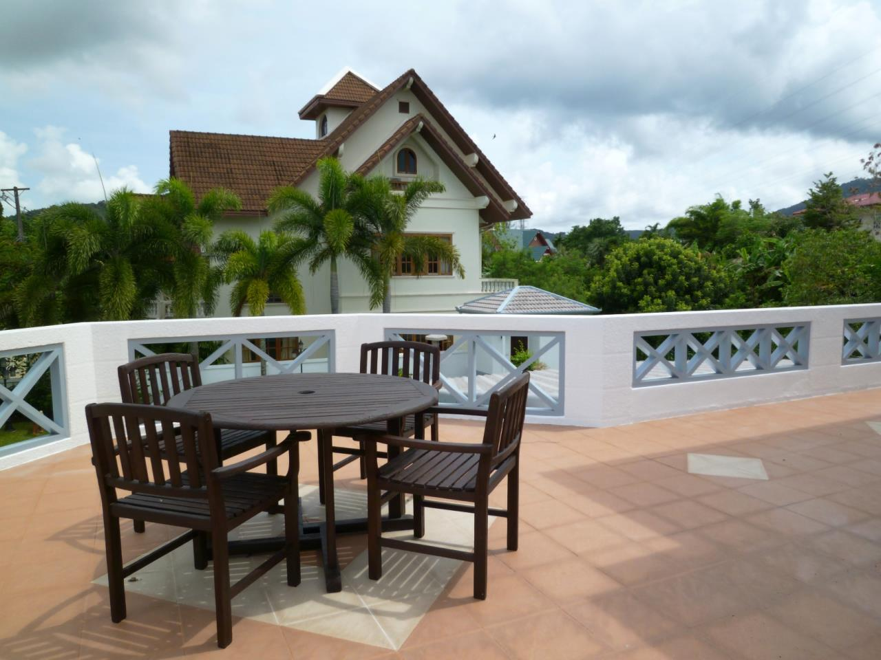 REAL Phuket  Agency's PRICE CUT - Nice 3-Bedroom Pool Villa in Kathu 11