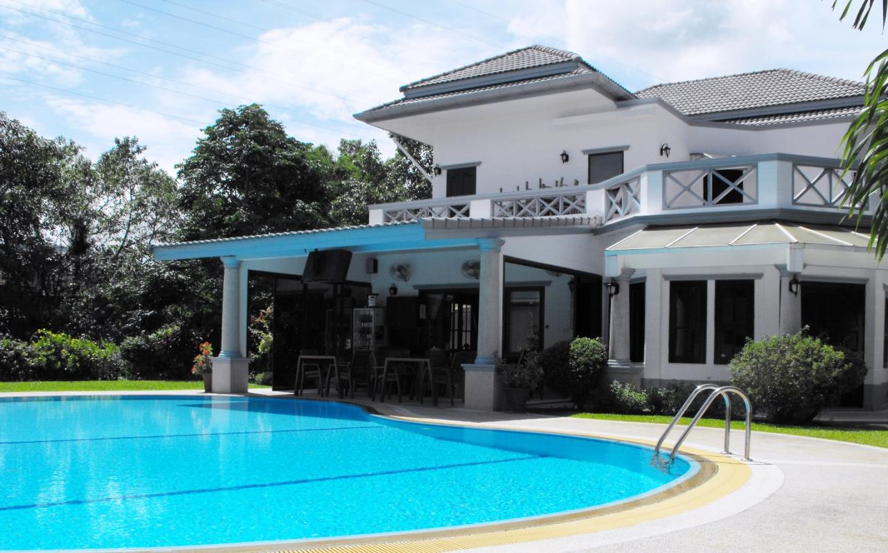 REAL Phuket  Agency's PRICE CUT - Nice 3-Bedroom Pool Villa in Kathu 1