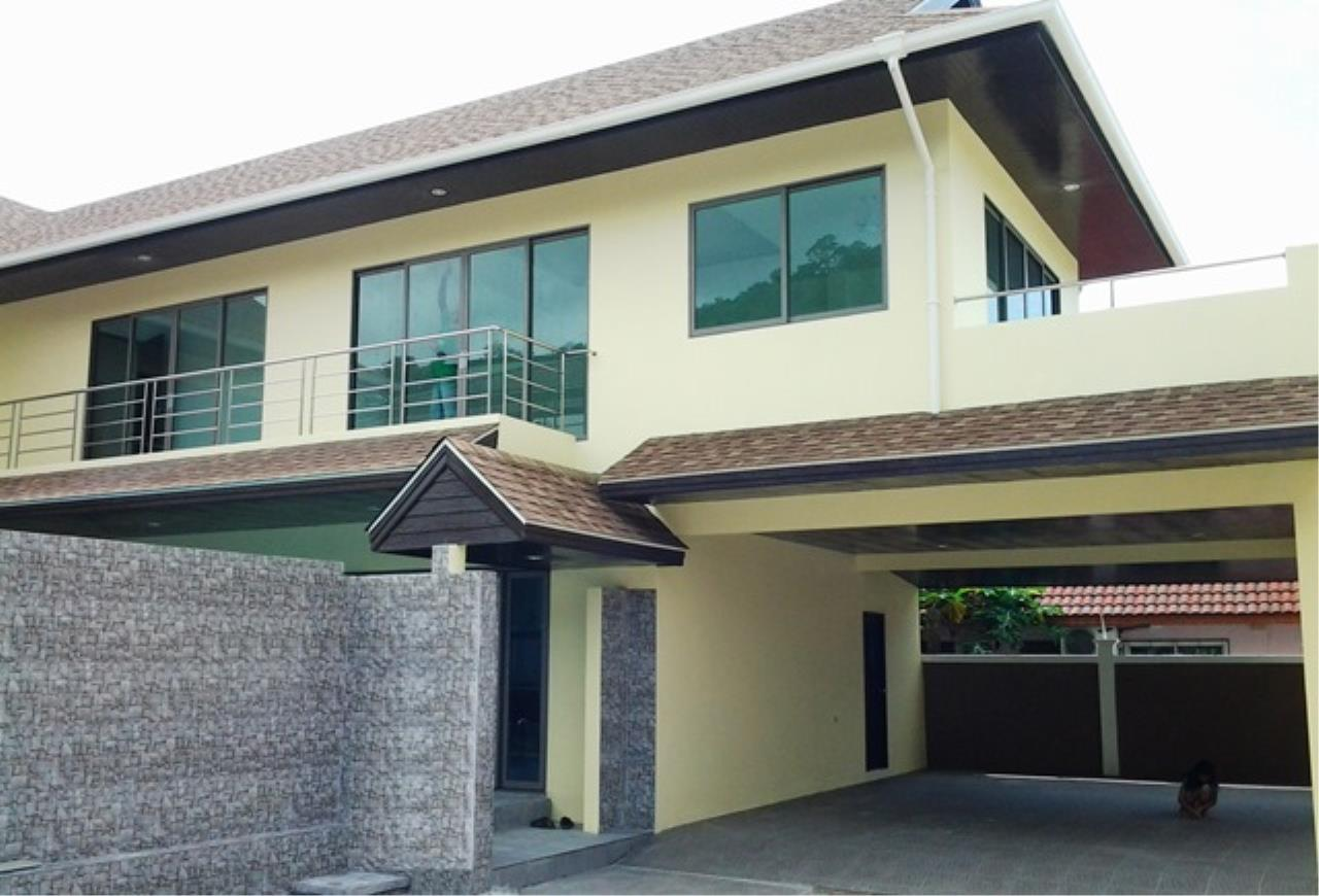 REAL Phuket  Agency's Korina - Oriental Style 4-Bedroom Pool Villa in Chalong 3