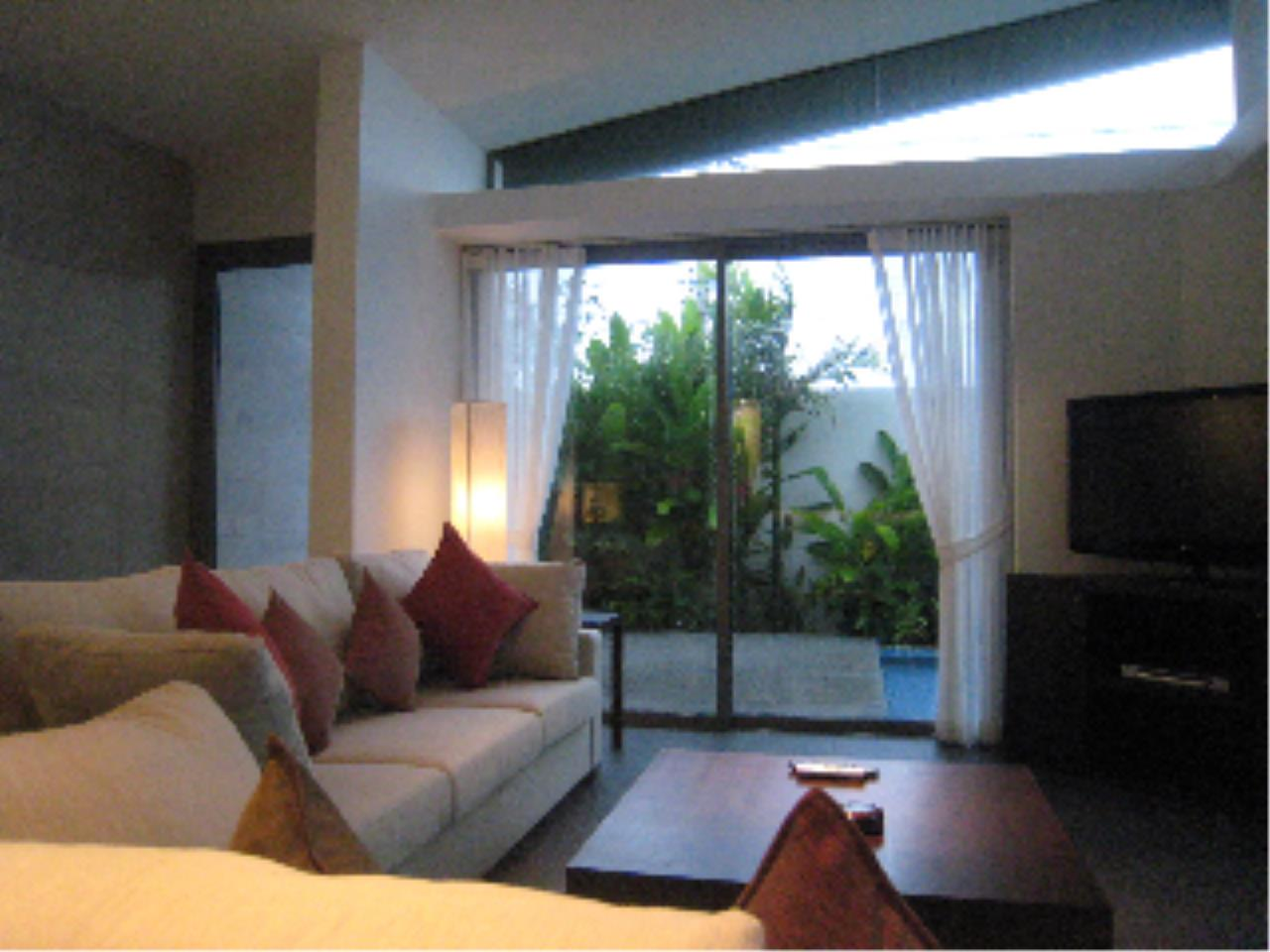 REAL Phuket  Agency's Luna - Modern 3-Bedroom Private Pool Villa near Laguna for Rent 4
