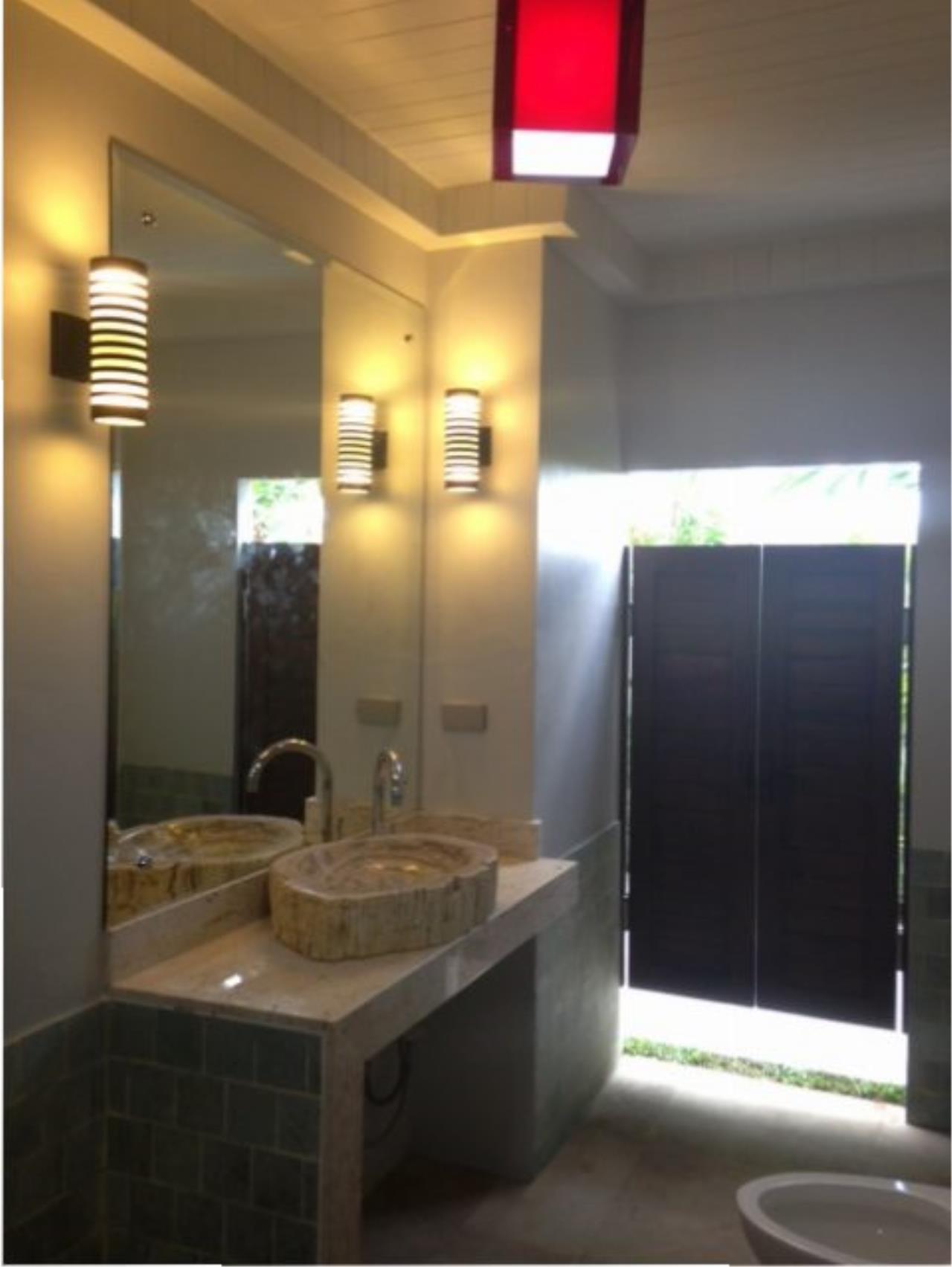 REAL Phuket  Agency's Baan Pasak - 3 Bedroom Pool House Pasak Area near Laguna 2