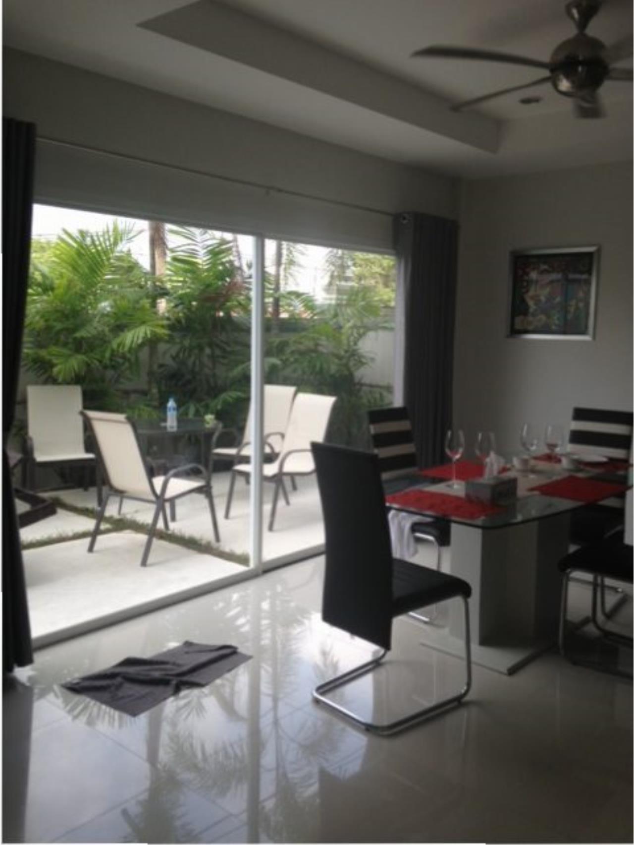 REAL Phuket  Agency's Baan Pasak - 3 Bedroom Pool House Pasak Area near Laguna 9