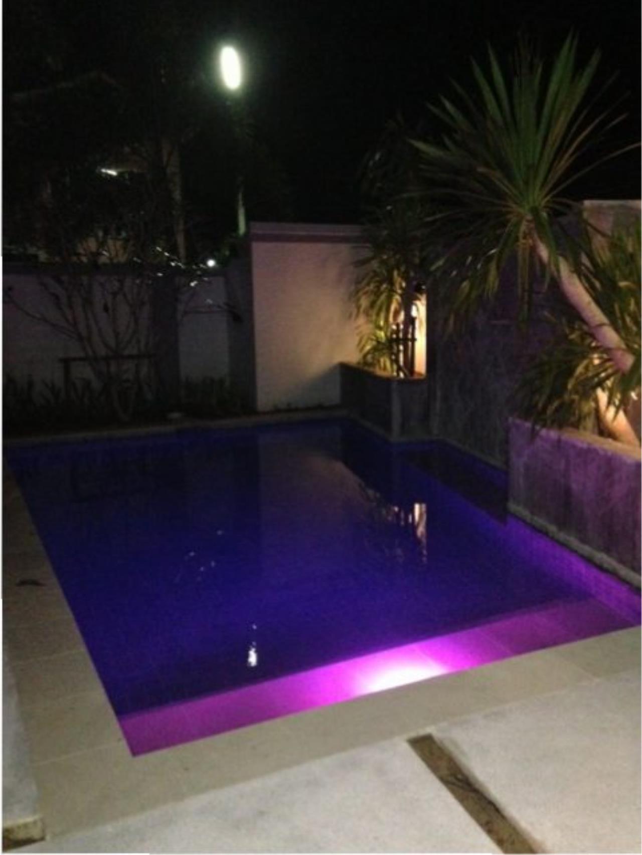 REAL Phuket  Agency's Baan Pasak - 3 Bedroom Pool House Pasak Area near Laguna 14