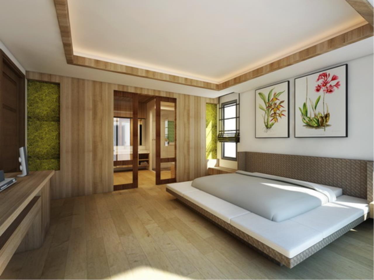 REAL Phuket  Agency's Botanica Villas (Phase III) - Contemporary 3-Bedroom Pool Villa at Layan Beach 2