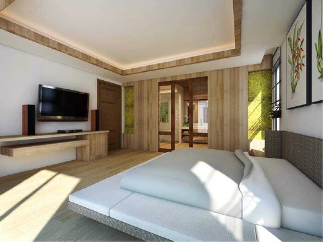 REAL Phuket  Agency's Botanica Villas (Phase III) - Contemporary 3-Bedroom Pool Villa at Layan Beach 3