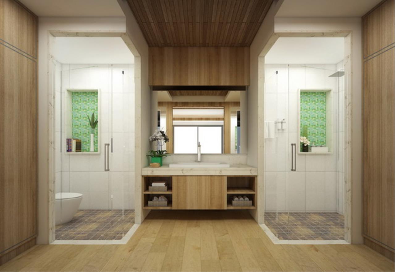 REAL Phuket  Agency's Botanica Villas (Phase III) - Contemporary 3-Bedroom Pool Villa at Layan Beach 4