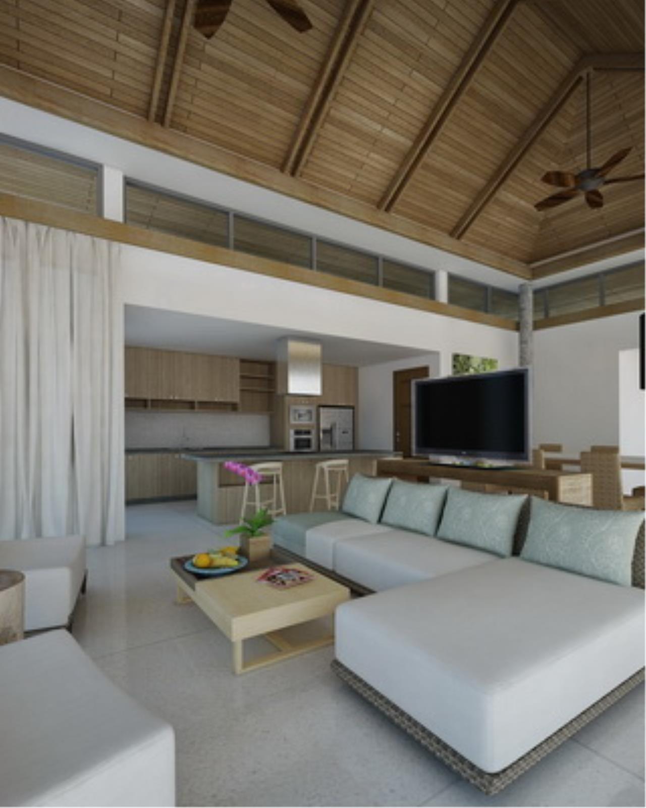 REAL Phuket  Agency's Botanica Villas (Phase III) - Contemporary 3-Bedroom Pool Villa at Layan Beach 8
