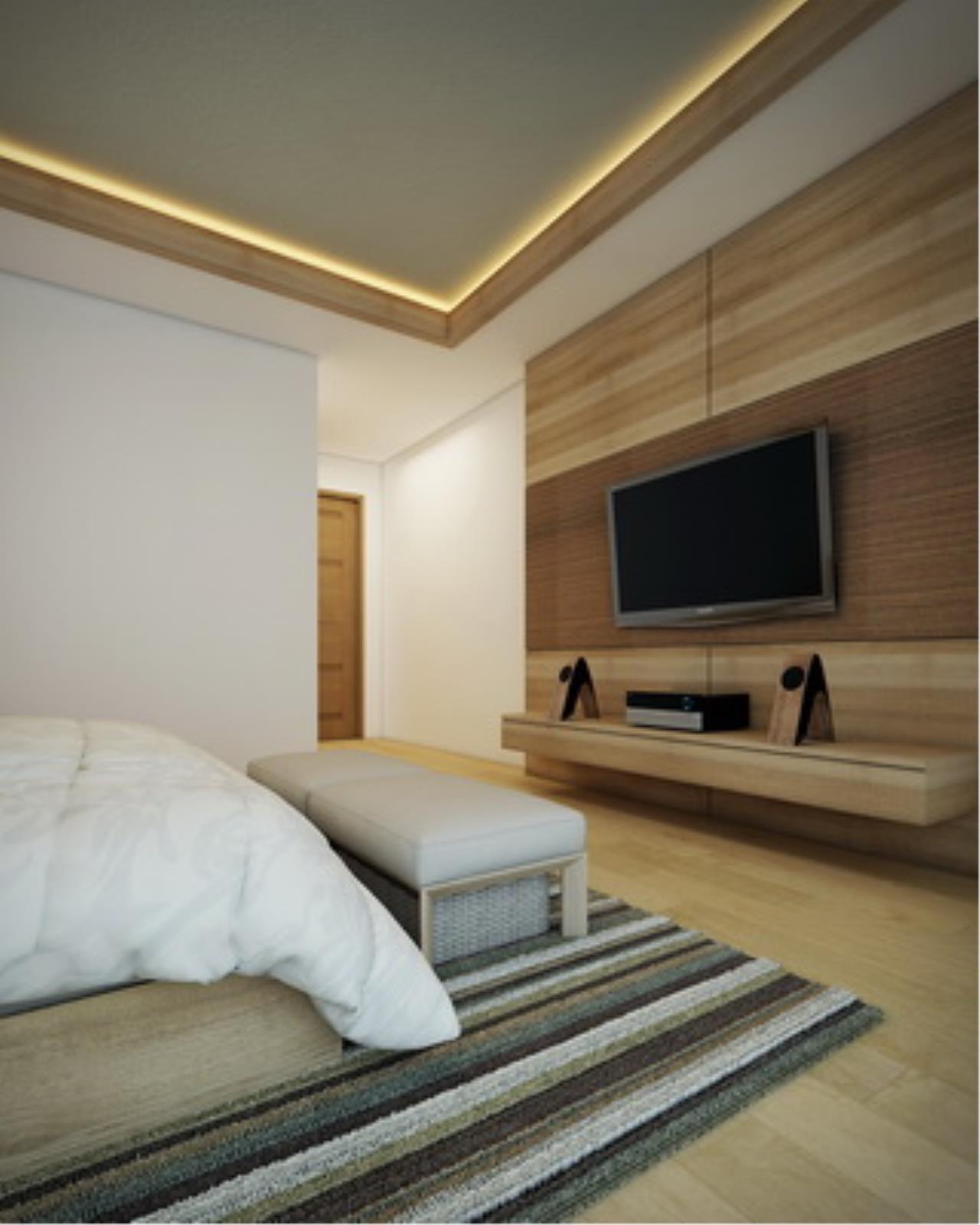 REAL Phuket  Agency's Botanica Villas (Phase III) - Contemporary 3-Bedroom Pool Villa at Layan Beach 10