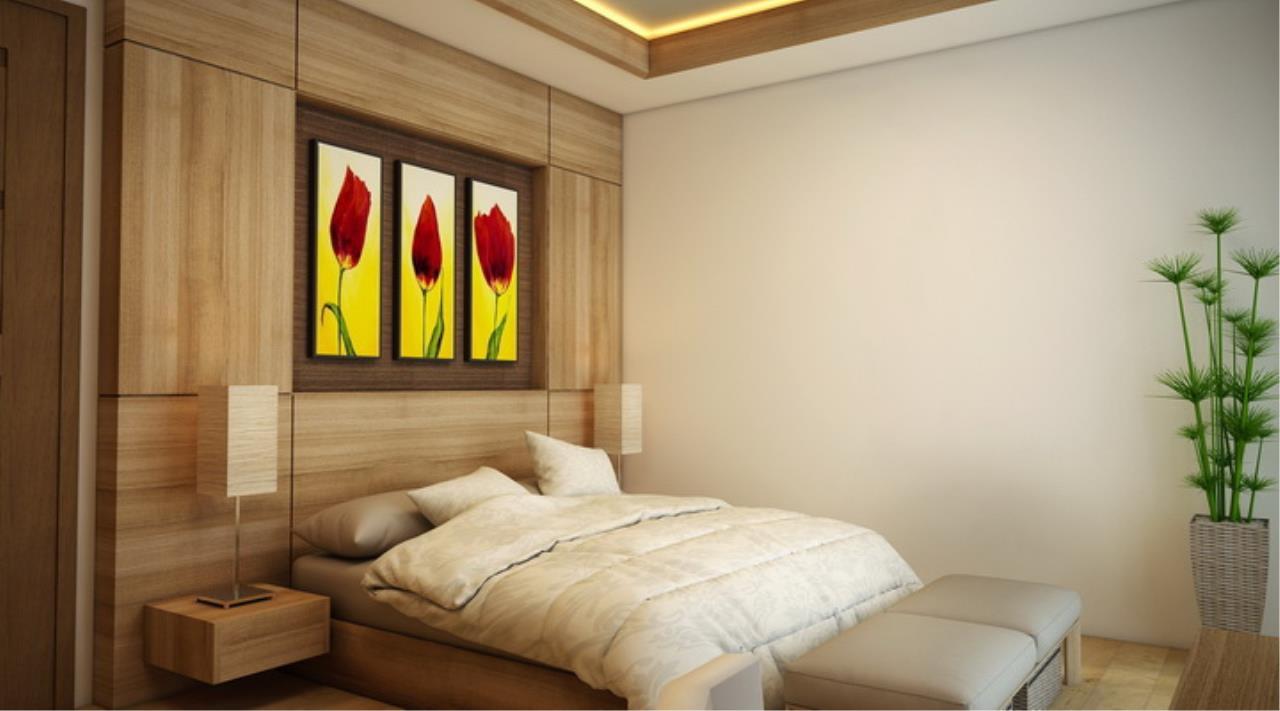 REAL Phuket  Agency's Botanica Villas (Phase III) - Contemporary 3-Bedroom Pool Villa at Layan Beach 13