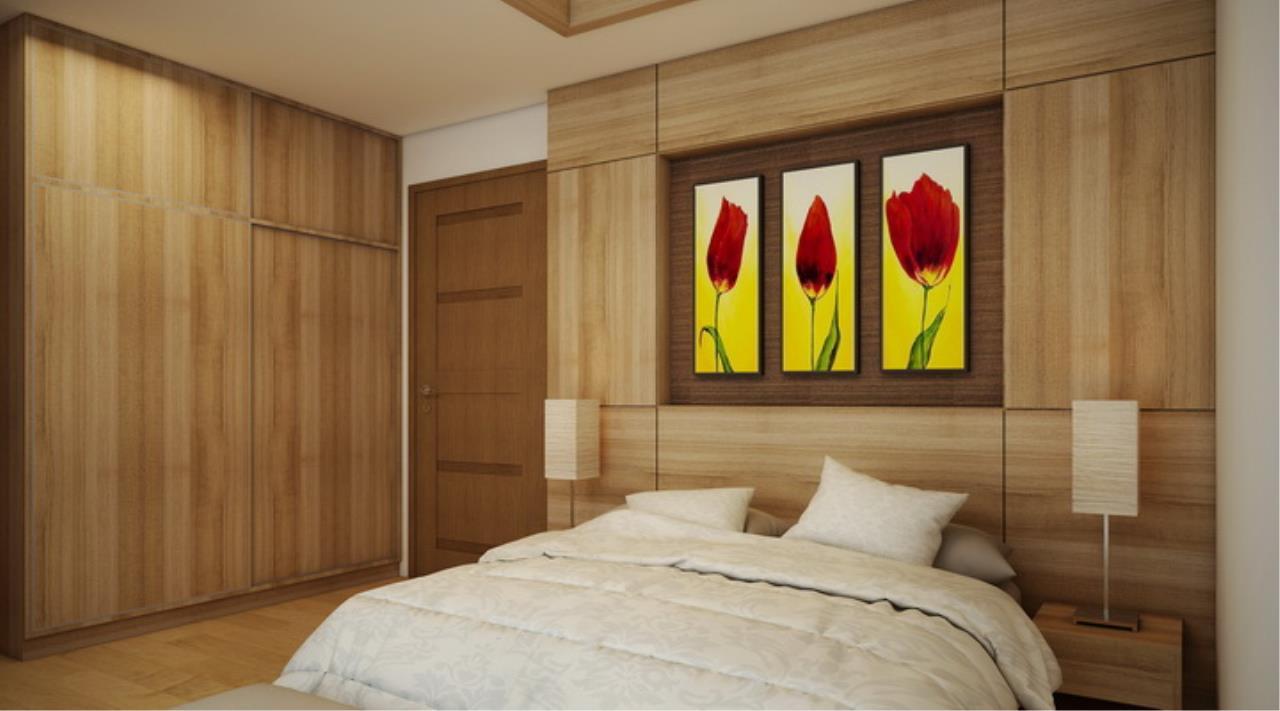 REAL Phuket  Agency's Botanica Villas (Phase III) - Contemporary 3-Bedroom Pool Villa at Layan Beach 15