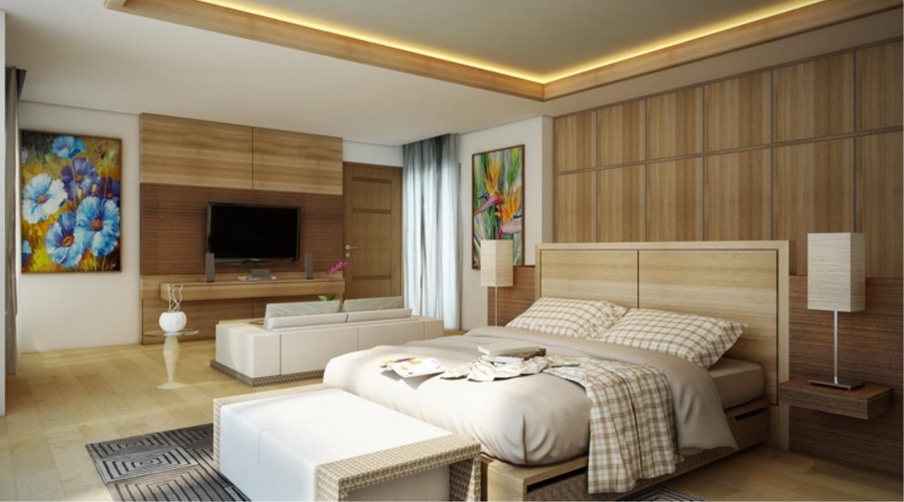 REAL Phuket  Agency's Botanica Villas (Phase III) - Contemporary 3-Bedroom Pool Villa at Layan Beach 18