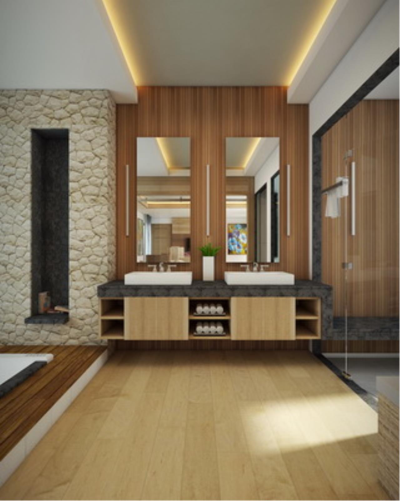 REAL Phuket  Agency's Botanica Villas (Phase III) - Contemporary 3-Bedroom Pool Villa at Layan Beach 20