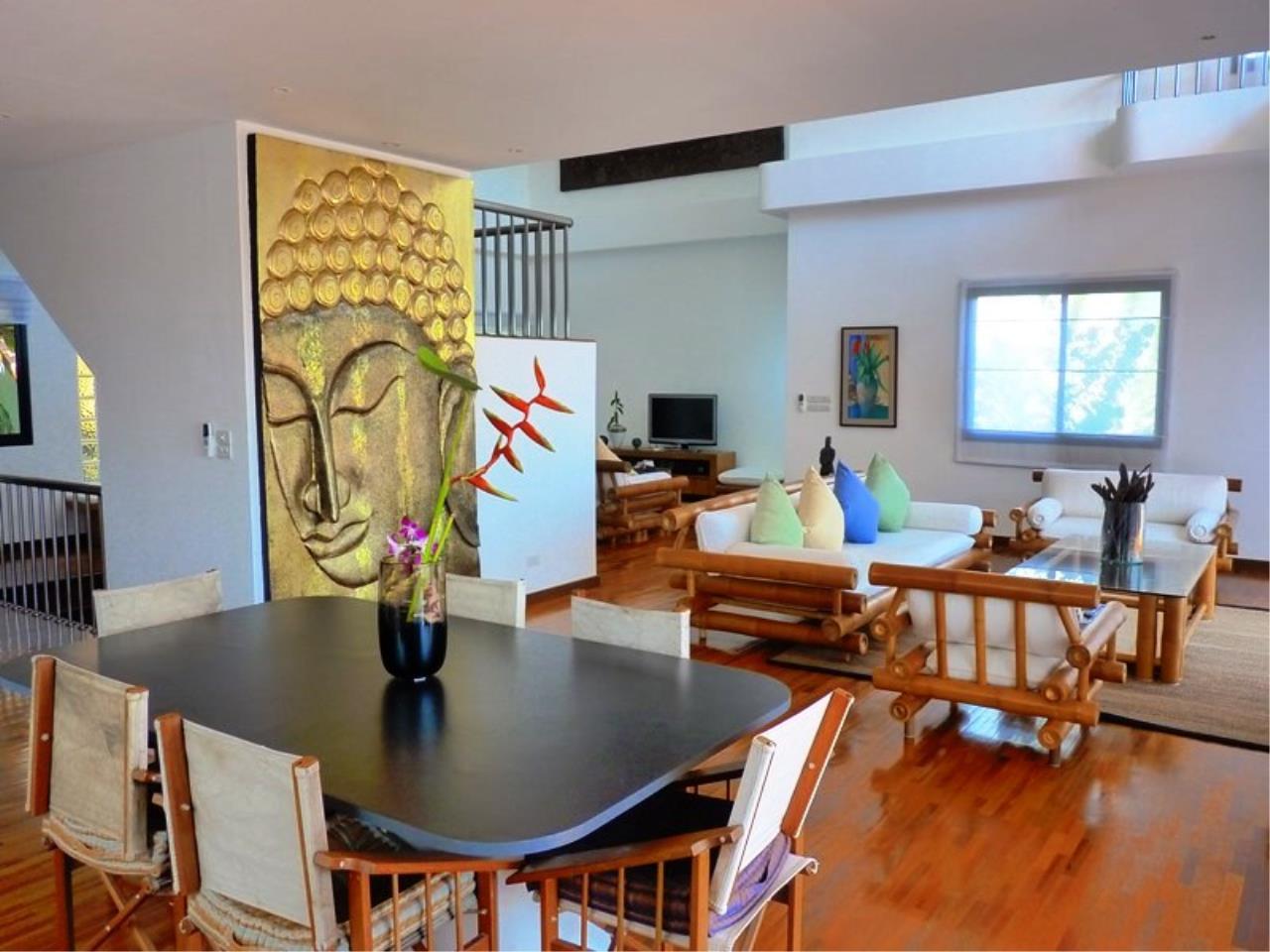 REAL Phuket  Agency's Grand Cru - Exclusive 3 Bedroom Pool Villa overlooking Chalong Bay 9